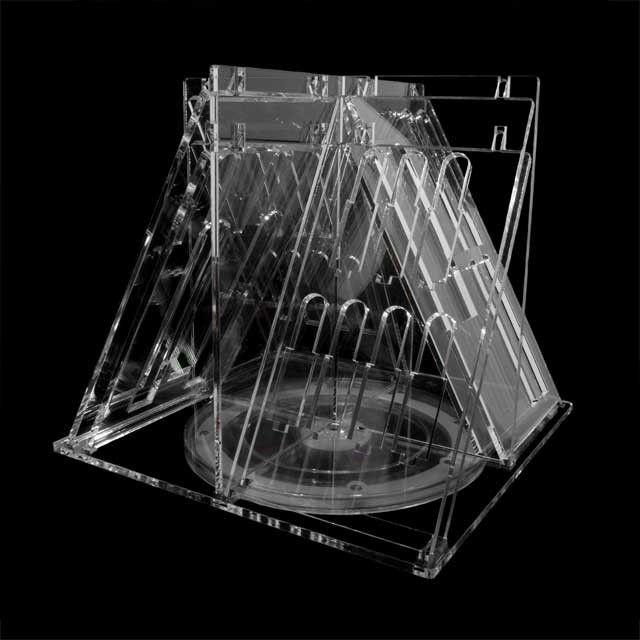 Clear Acrylic Innokin Display