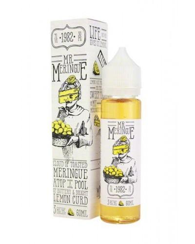 Charlie's Chalk Dust, Mr. Lemon Meringue