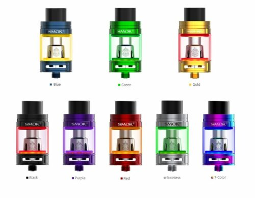 Smok Tech TFV8 Big Baby Tank Light Edition