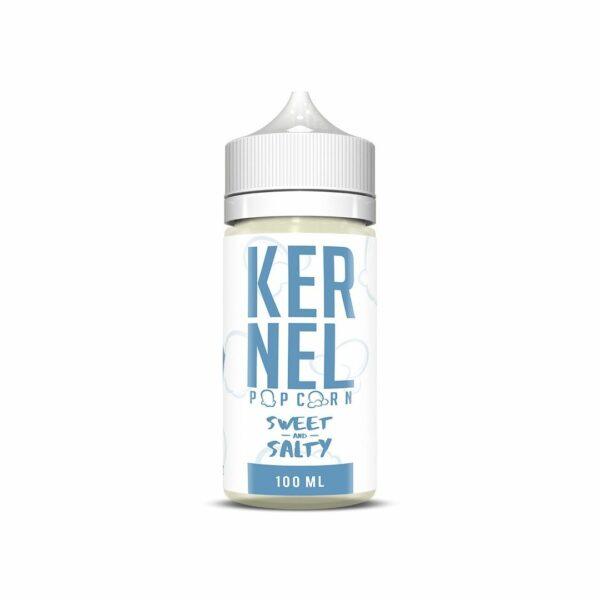 Kernel, Sweet & Salty