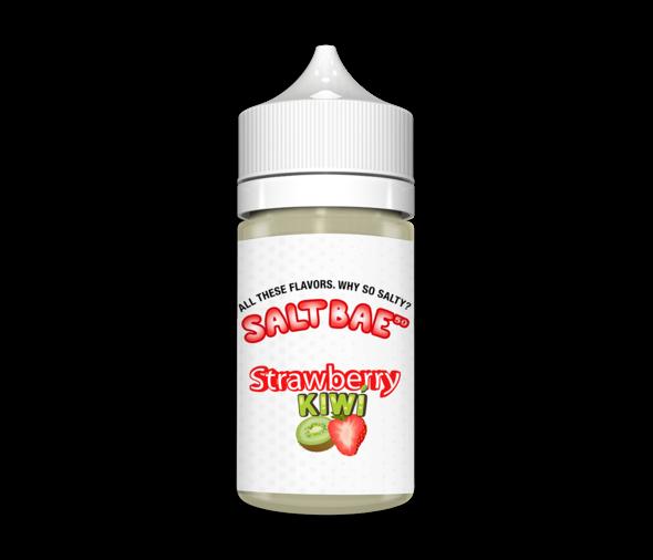 Salt Bae, Strawberry Kiwi