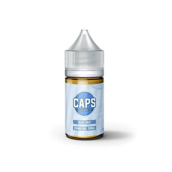 Candy Caps, Blue Razz