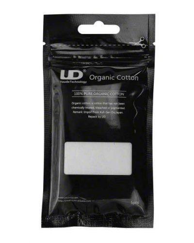 UD Japanese Organic Cotton, 5 Pack