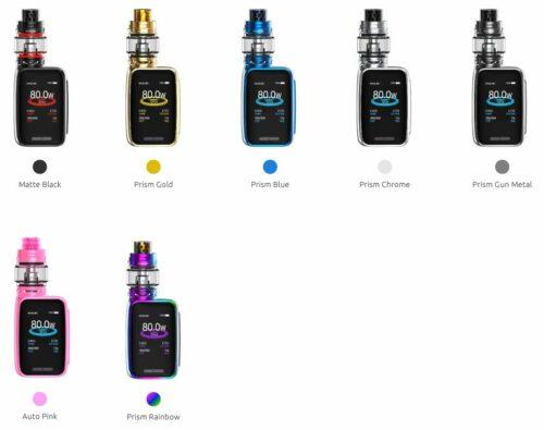 Smok Tech X-Priv Baby Kit