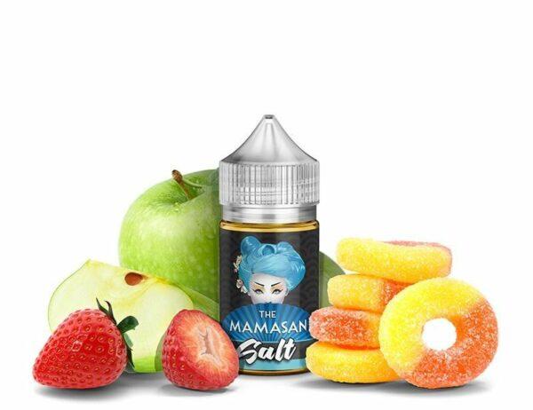 Mamasan Salt, A.S.A.P.