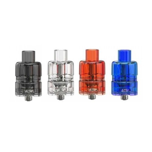 Tesla One Disposable Sub-Ohm Tank, 3 Pack