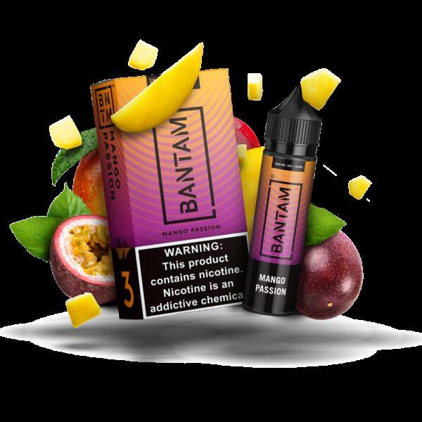 Bantam Vape, Mango Passion