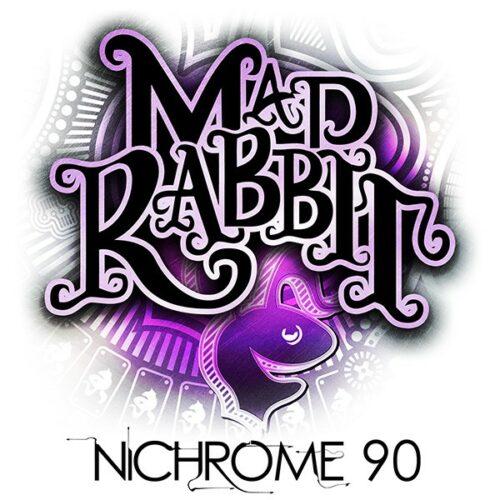 Mad Rabbit Nichrome 90 Wire, 20 Ft