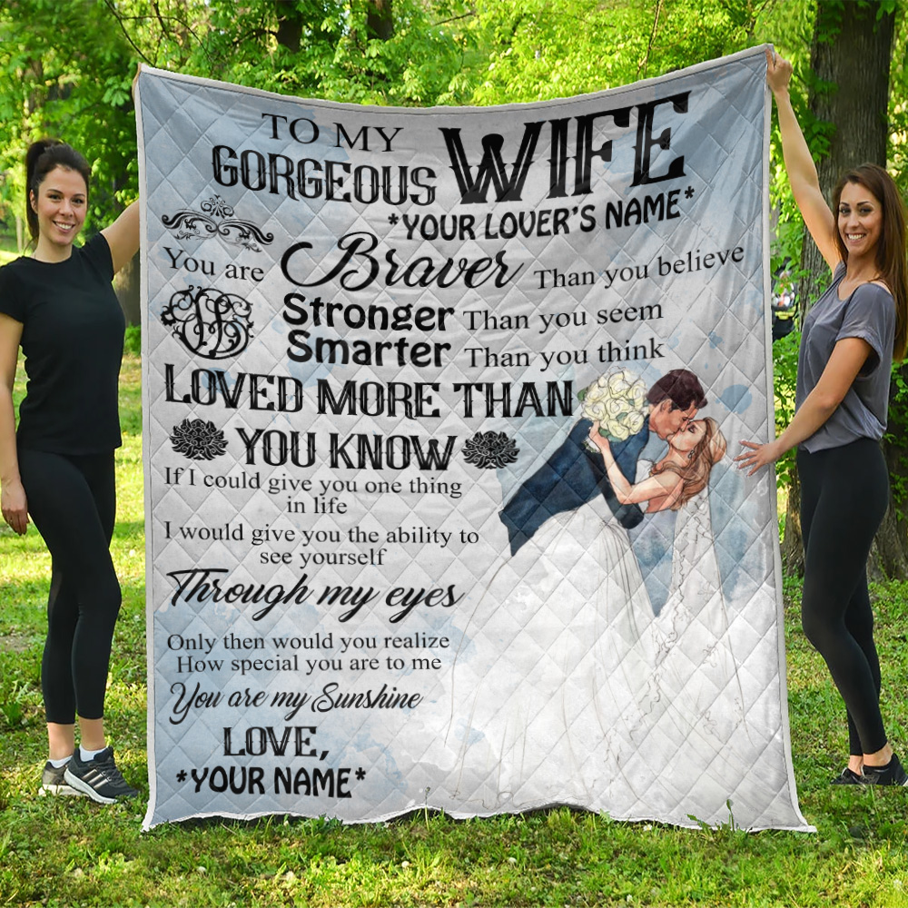 Is my stronger than me wife Comments: Can