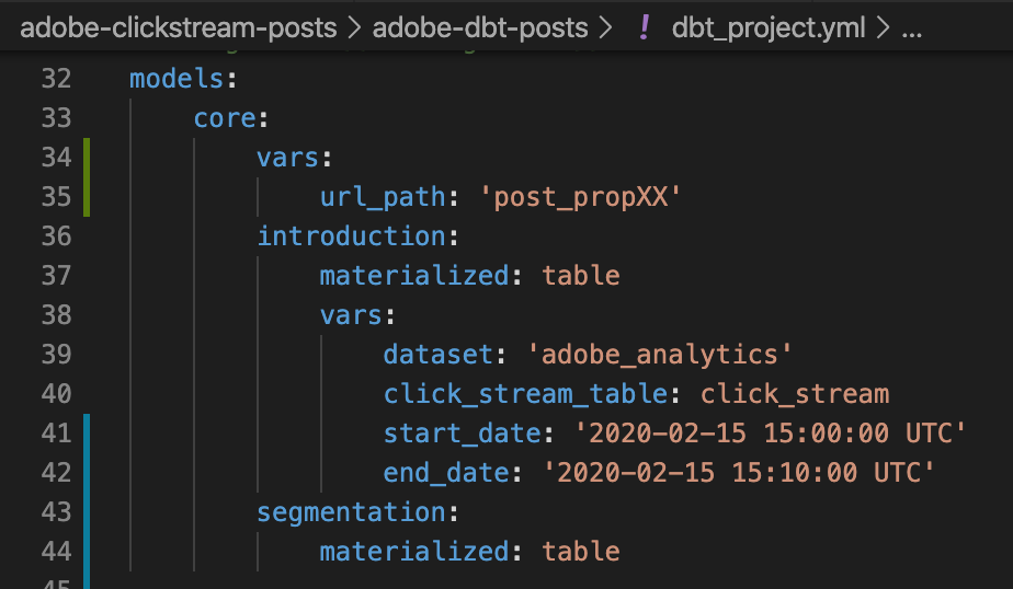dbt_project variables