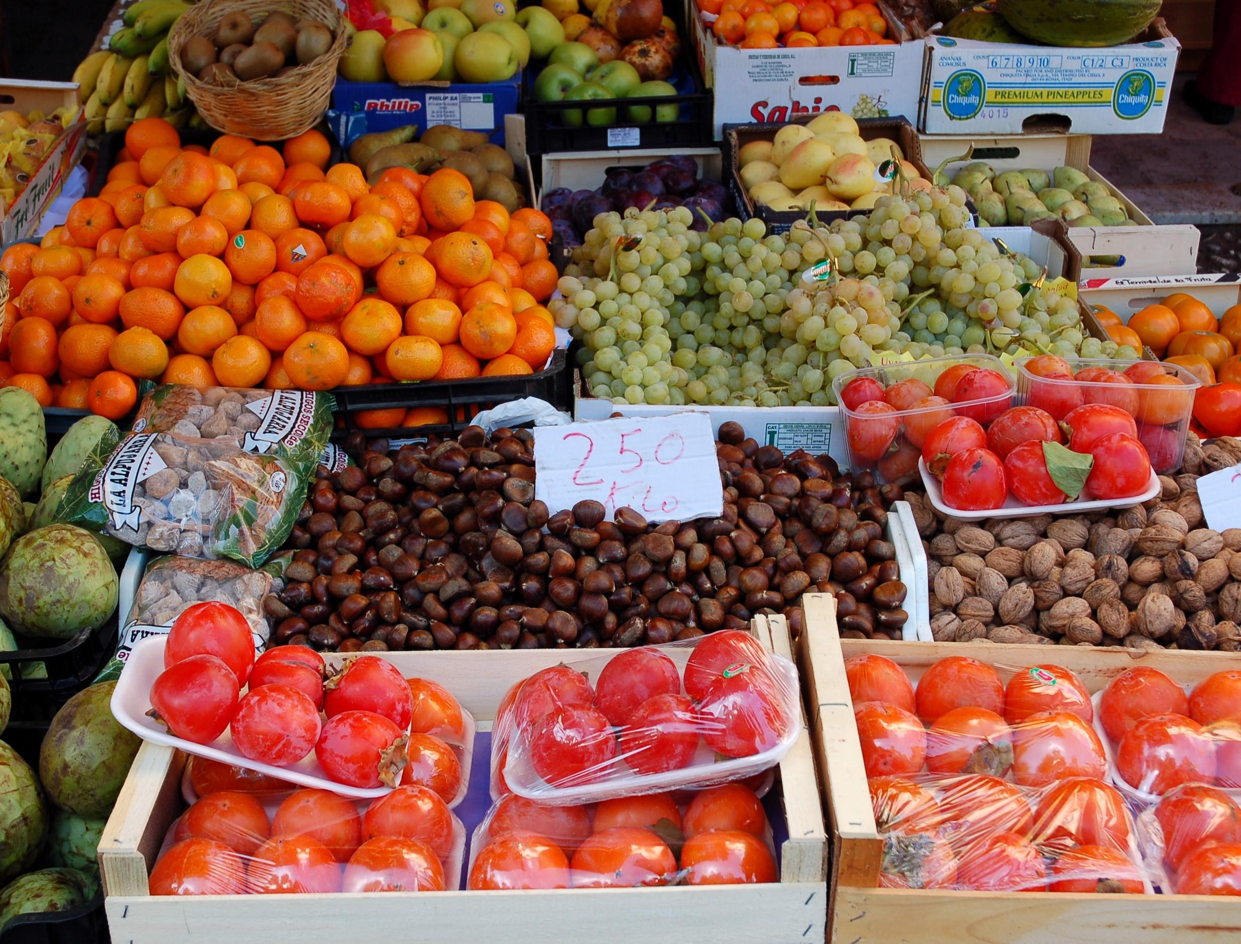 Anbud365: Innkjøp av økologisk mat i Oslo skal opp 50 %
