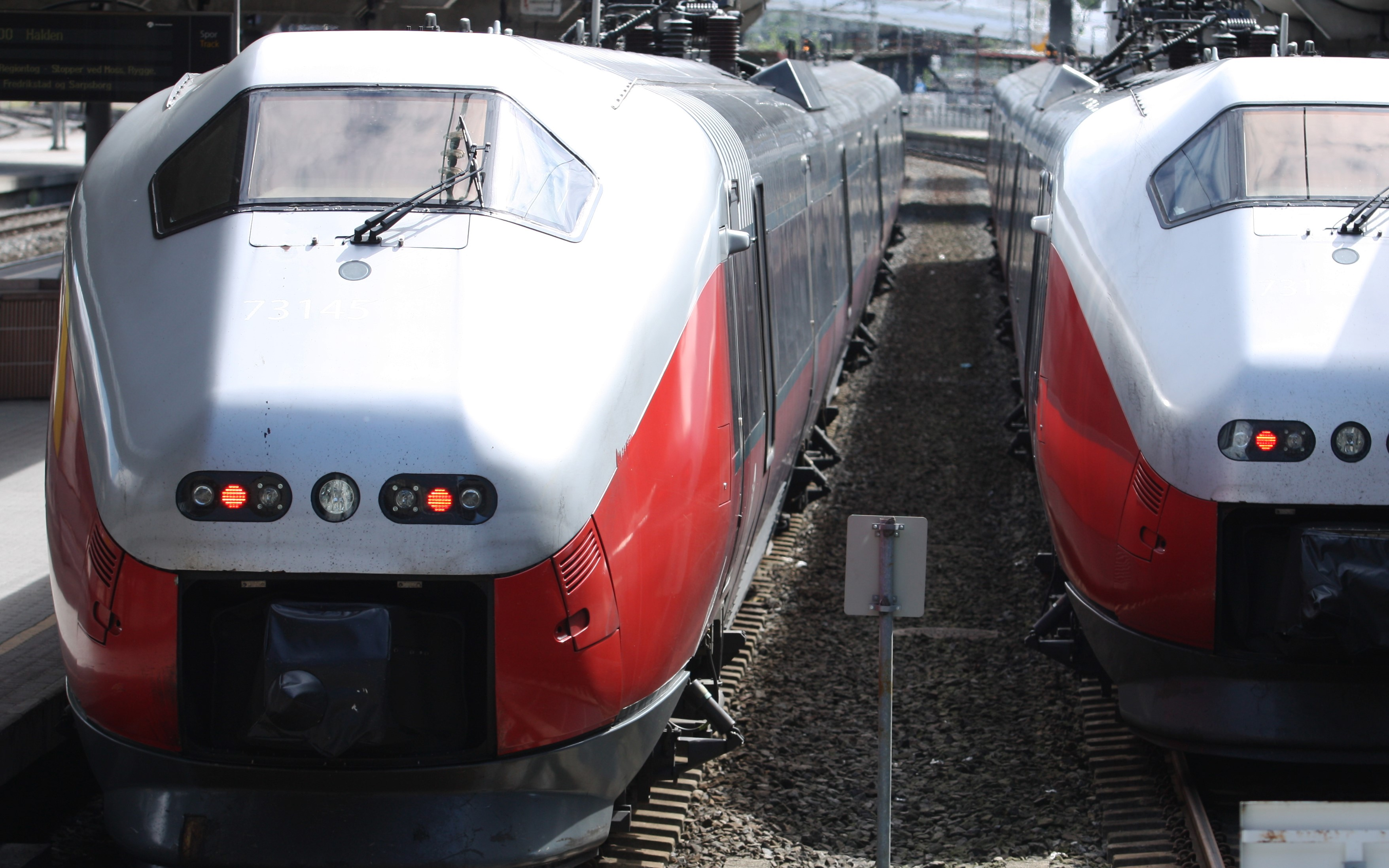 Anbud365 - Kampen om togtrafikken i gang