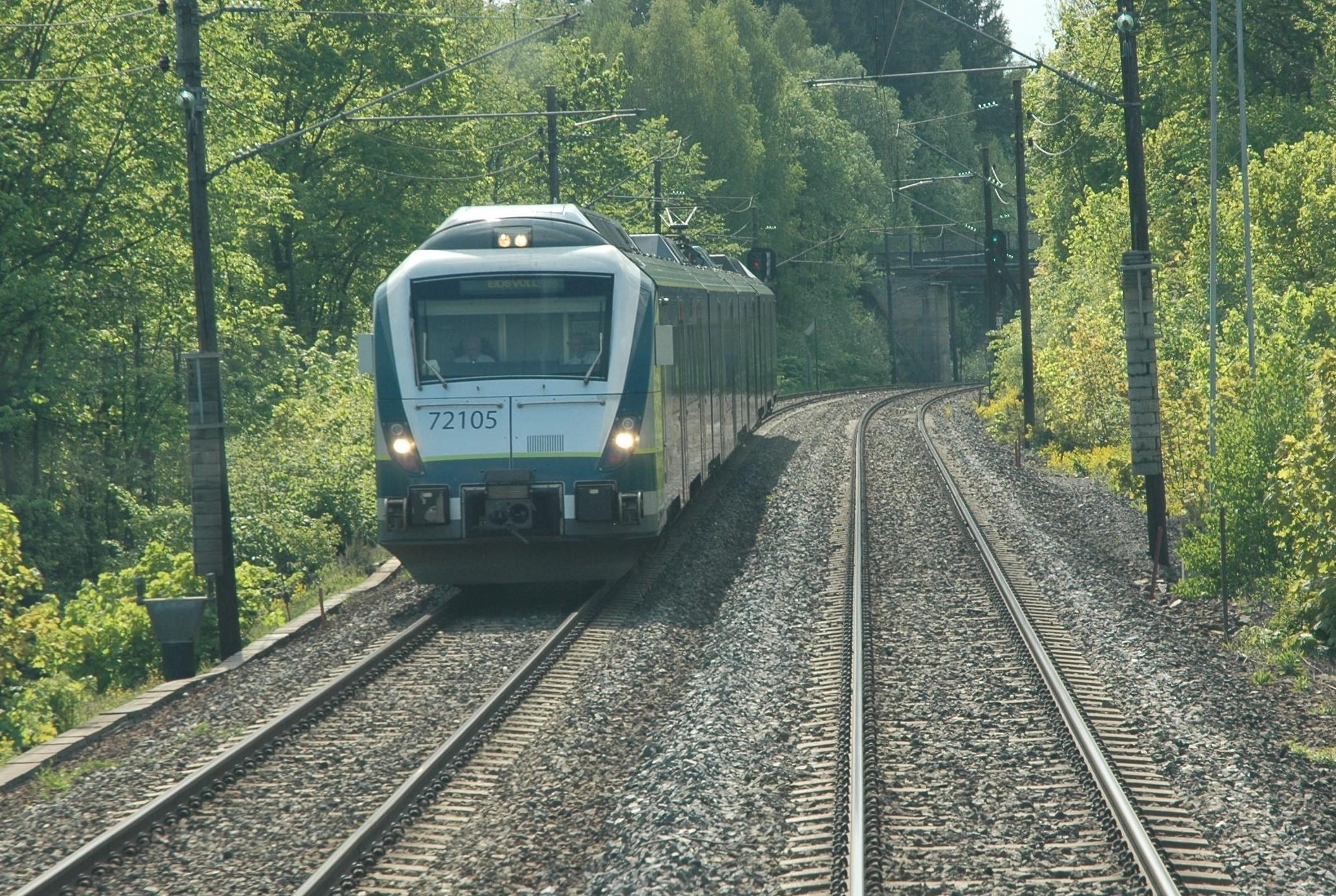 Anbud365: Berg– og dalbane–tildeling av jernbanekontrakte