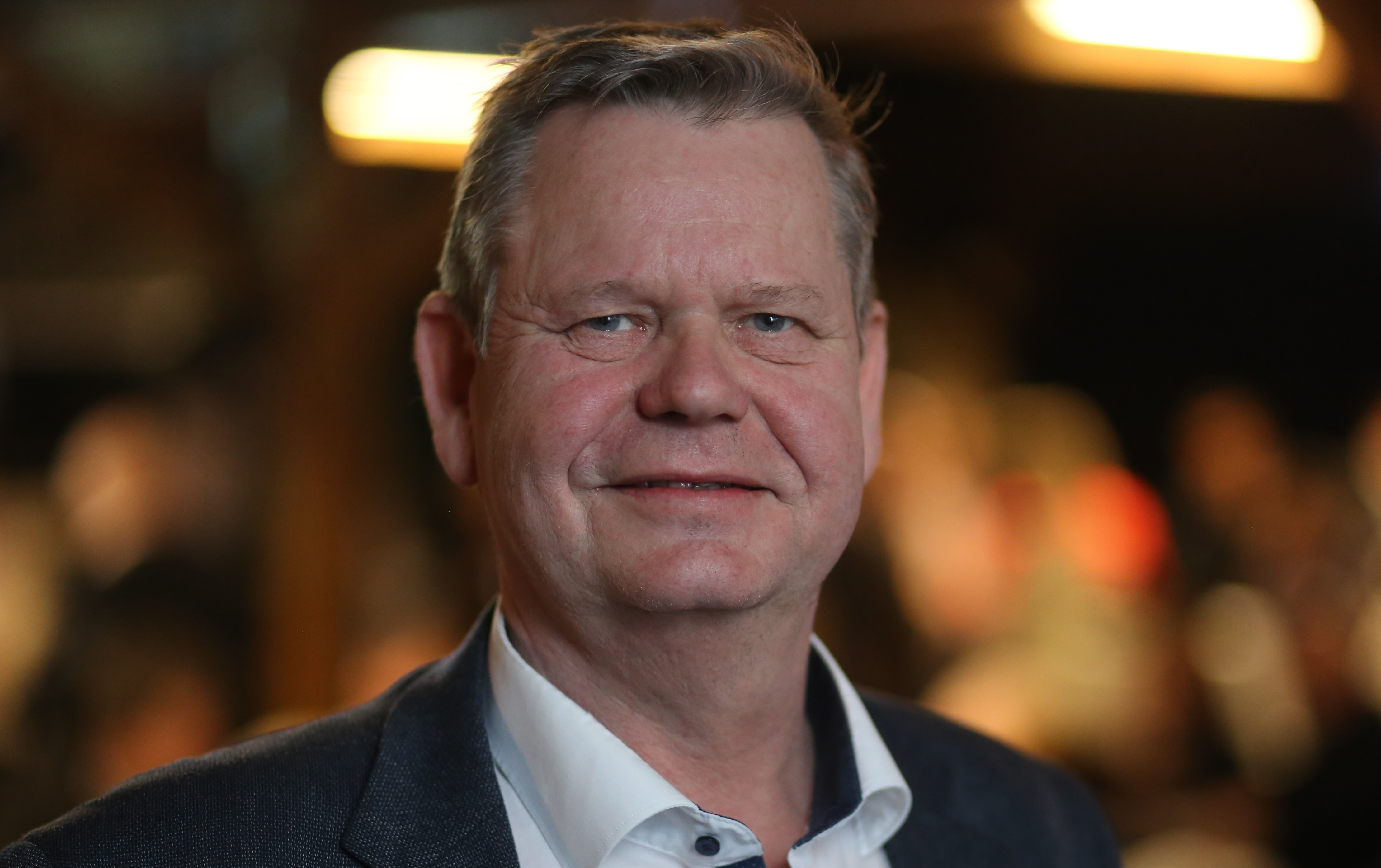 Anbud365 Han skal lose ny anskaffelseslov trygt i havn i Stortinget