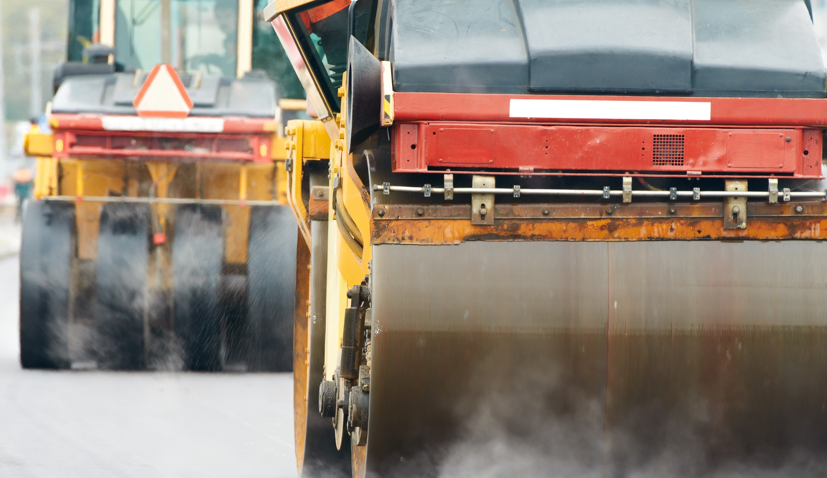 Anbud365: Kampen om veikontraktene hardner til
