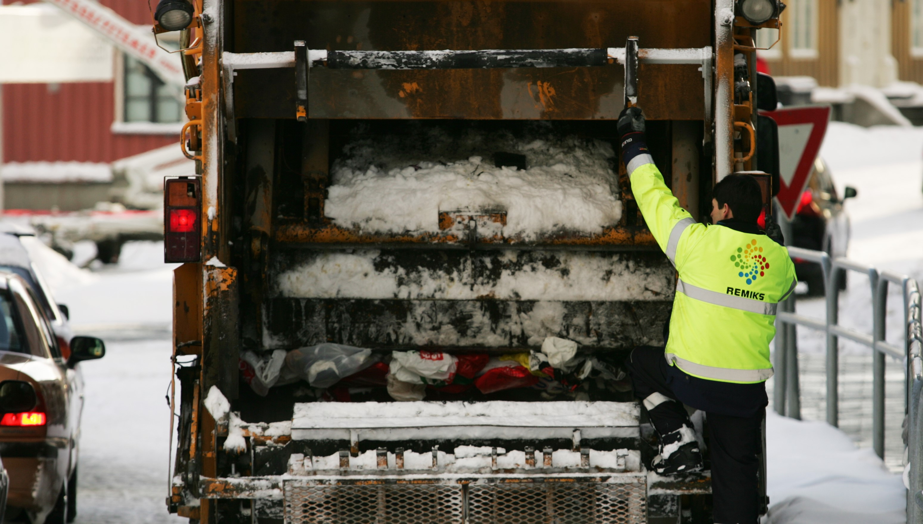 Anbud365: Anbud for bedre avfallsløsninger
