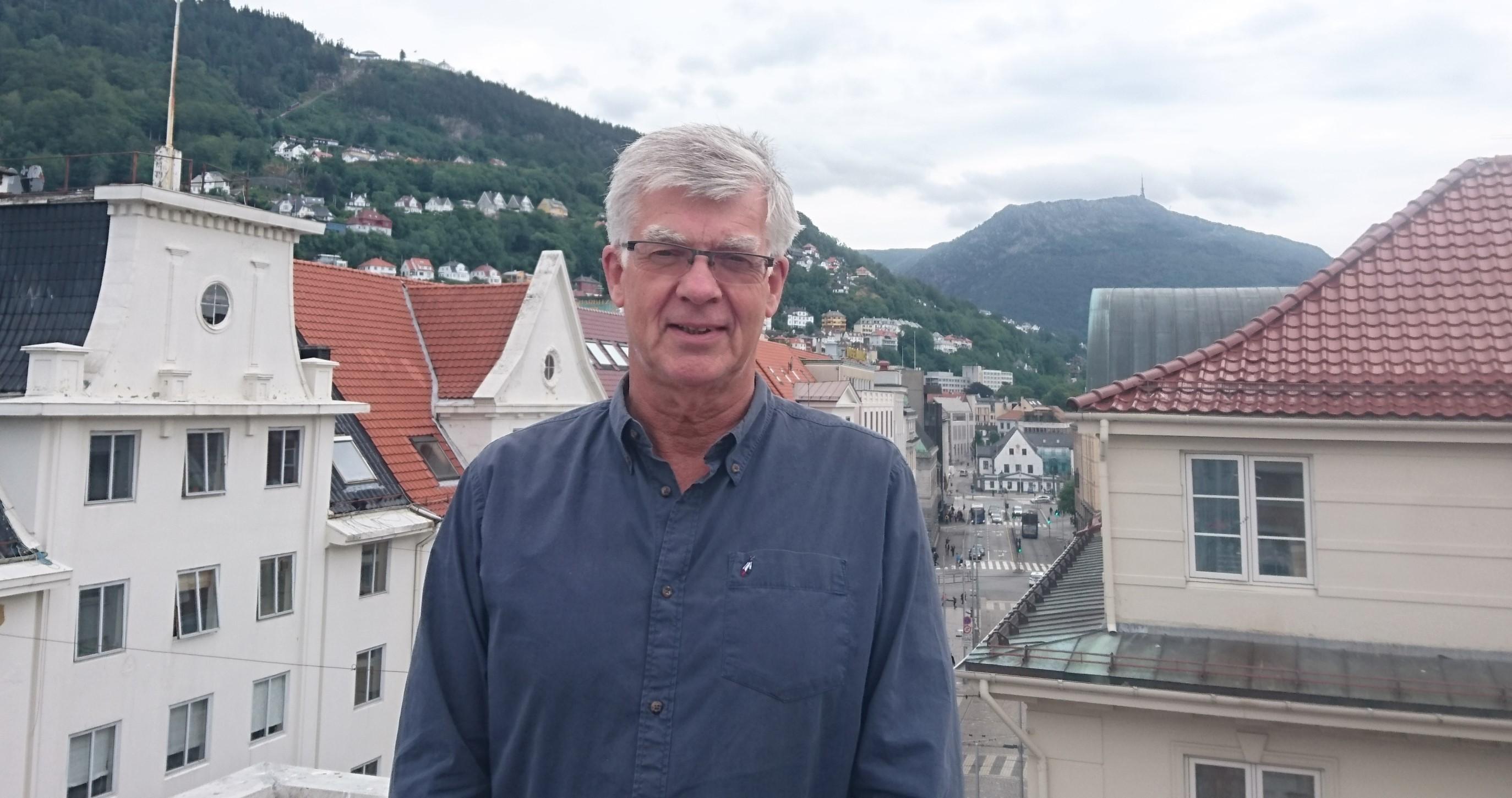 Anbud365: Bergen Dynamisk innkjøpsordning skjerper konkurransen