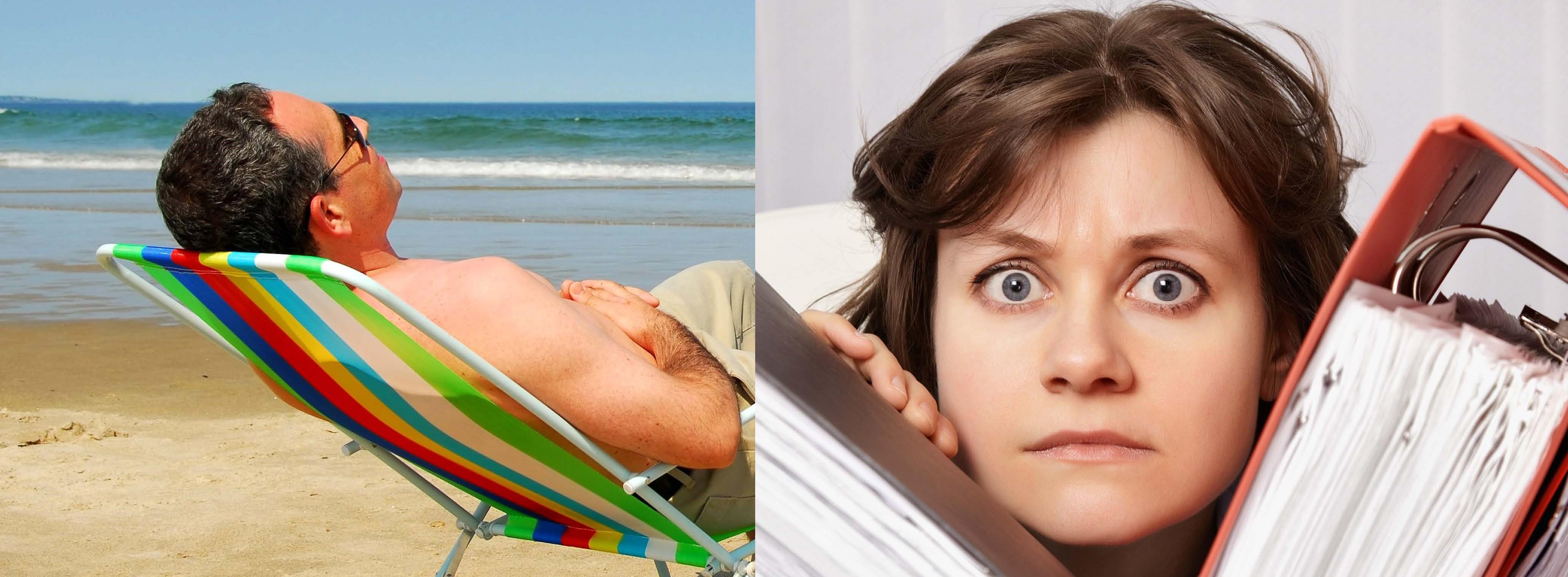 Anbud365: Også i år utfordres leverandører i sin sommerferie