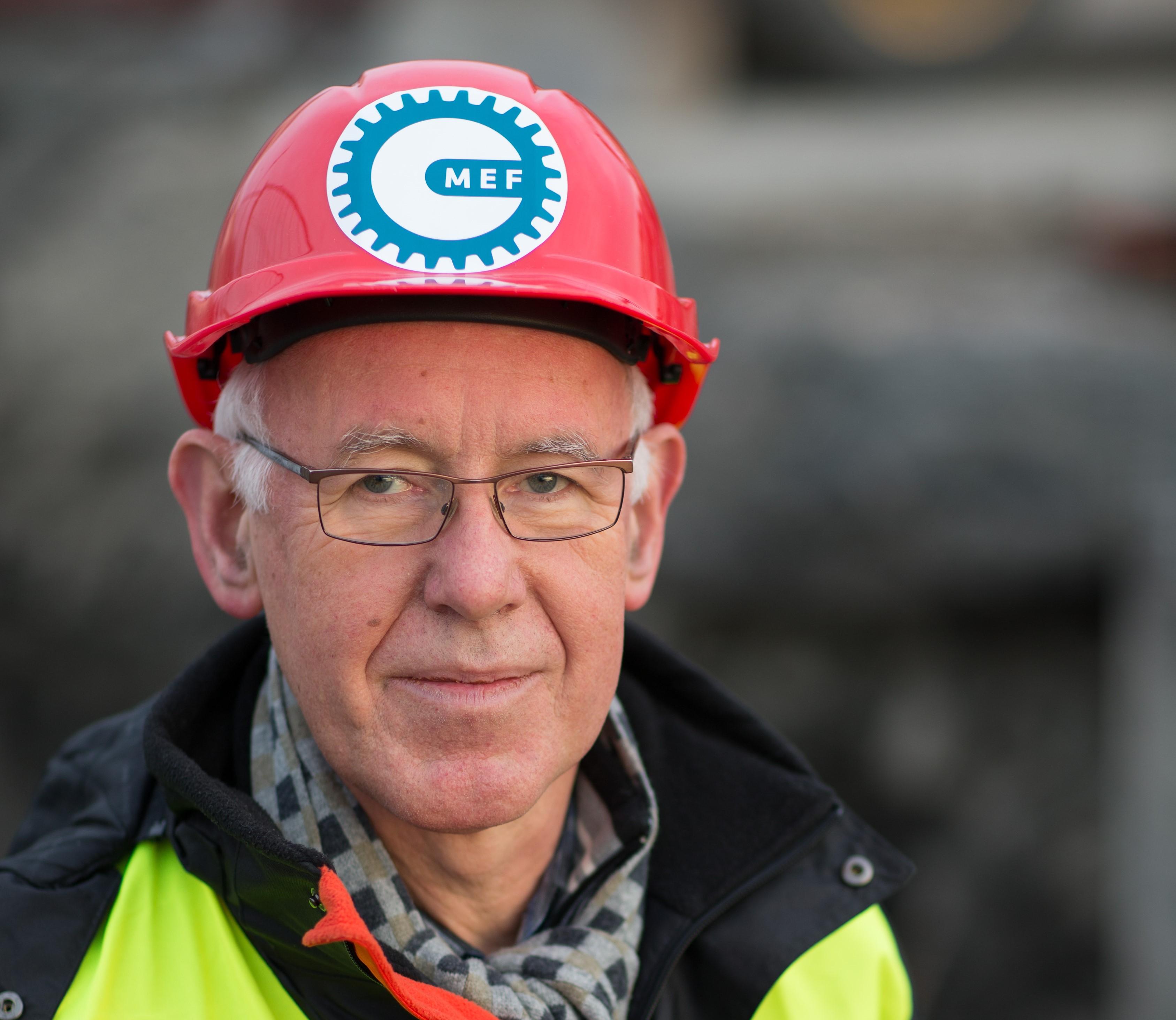 Anbud365: Gigantkontrakter helt i grenseland – frykter at norske SMB taper