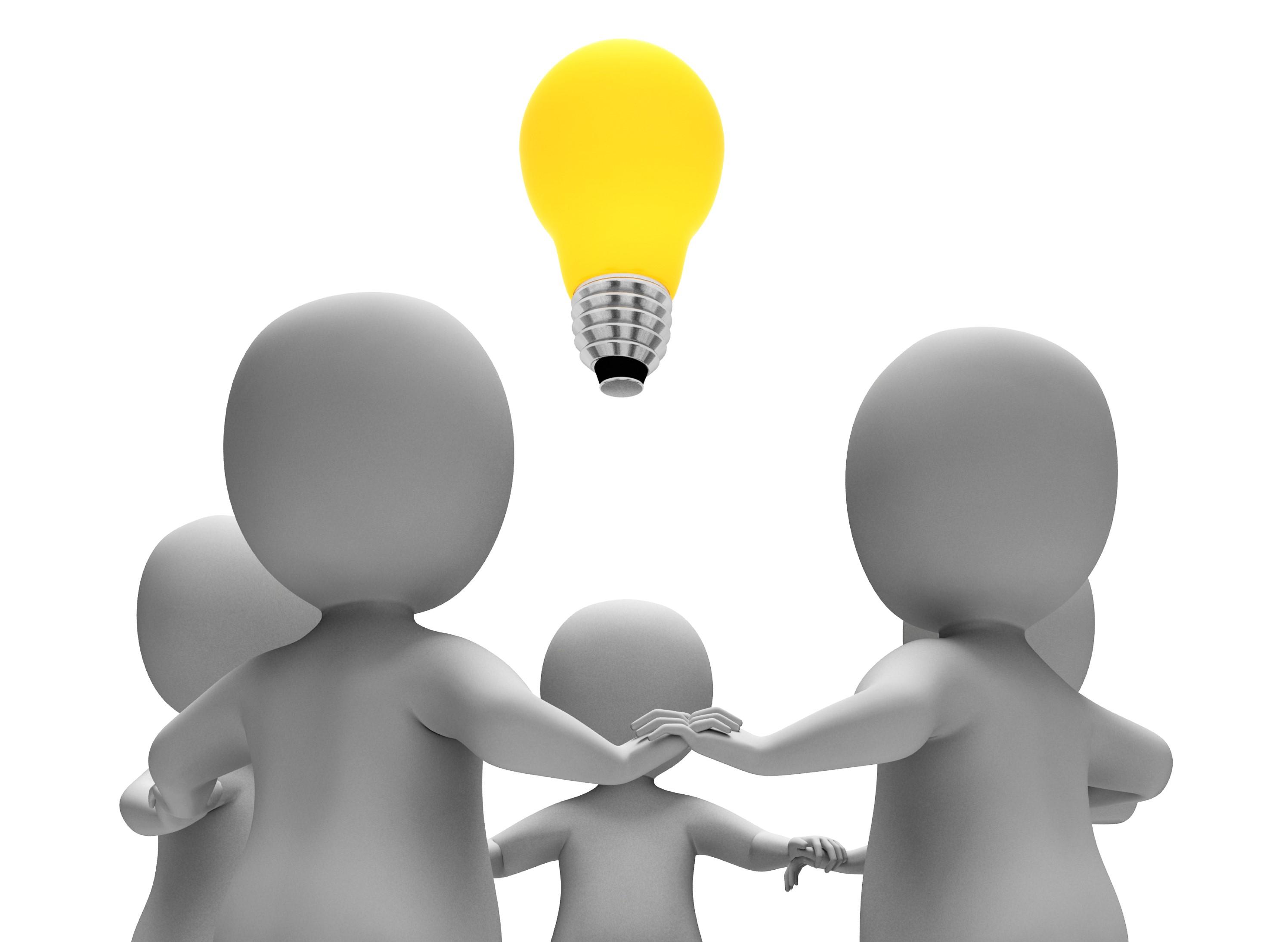 Anbud365:Lanserer avtale for trygge innovasjonspartnerskap
