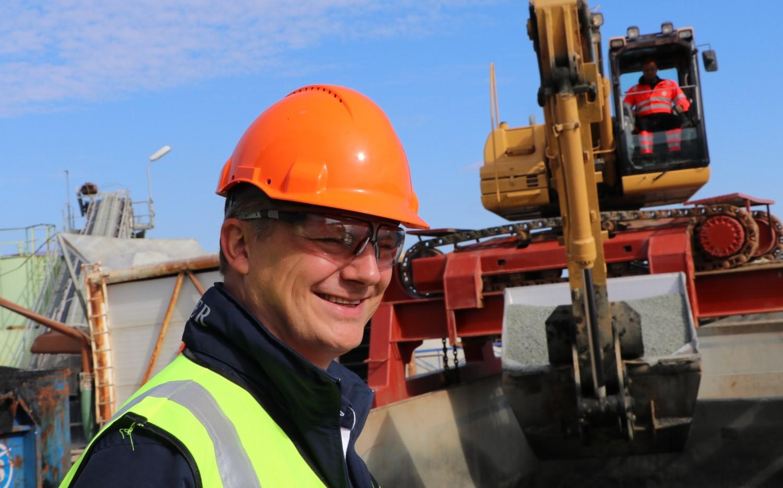 Anbud365: «Anleggsboom» krever effektiv kontroll av lønns– og arbeidsvilkår