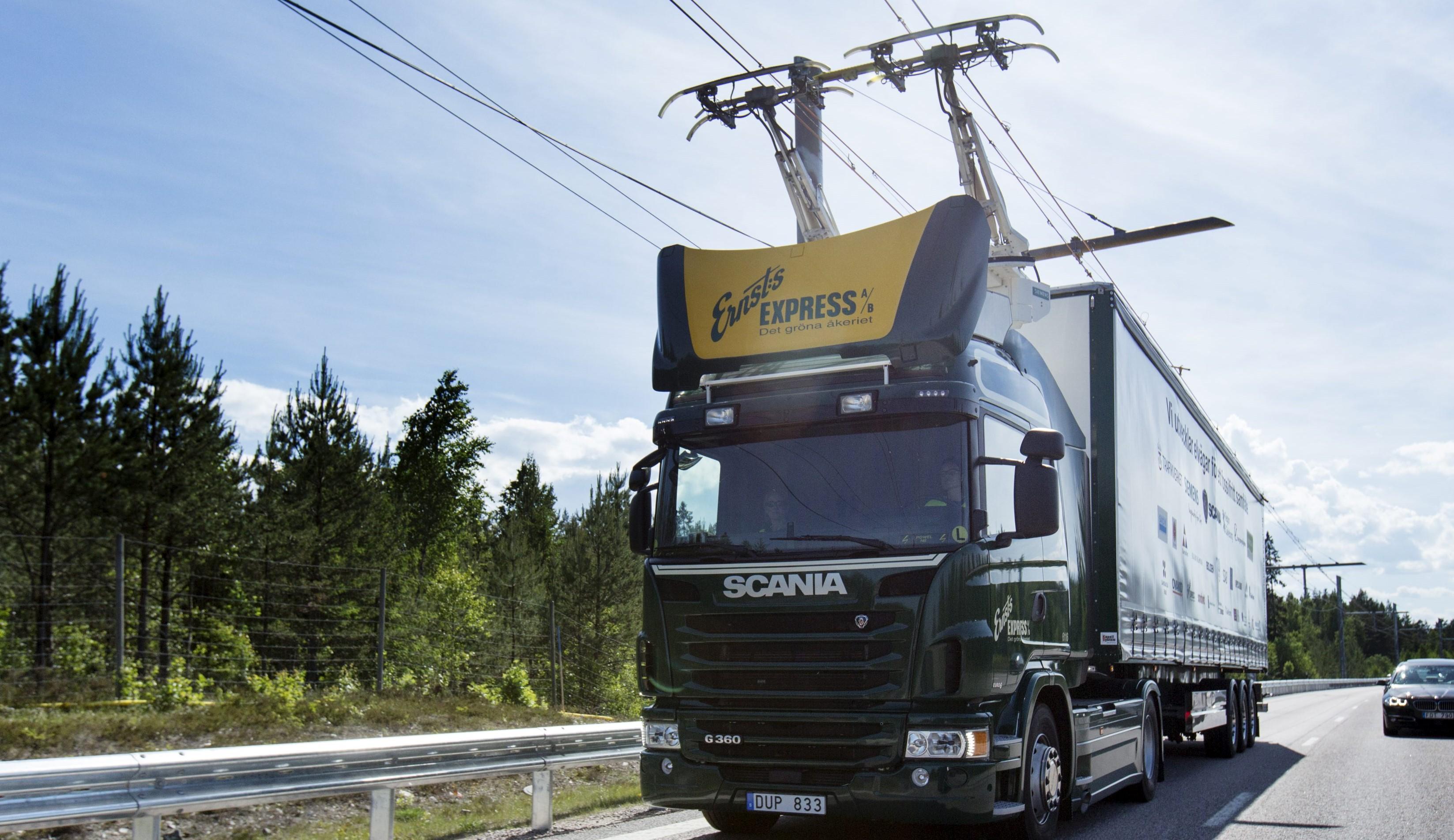 Anbud365: Europas største innovasjonsanskaffelse testes ut – «elektriske veier»