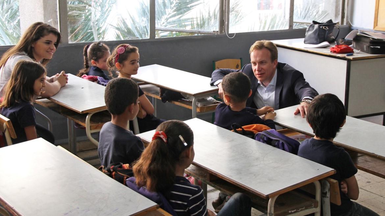 Anbud365: Før–kommersiell, norskledet anskaffelse bak innovativ læringsAPP for flyktningbarn