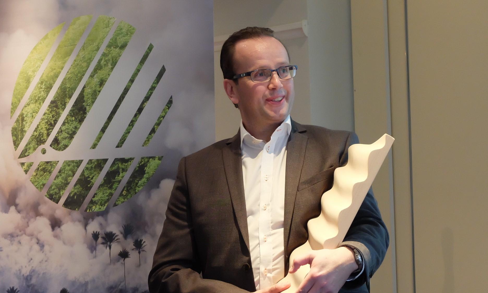 Anbud365: Helse Midt-Norge kapret pris for beste innkjøper