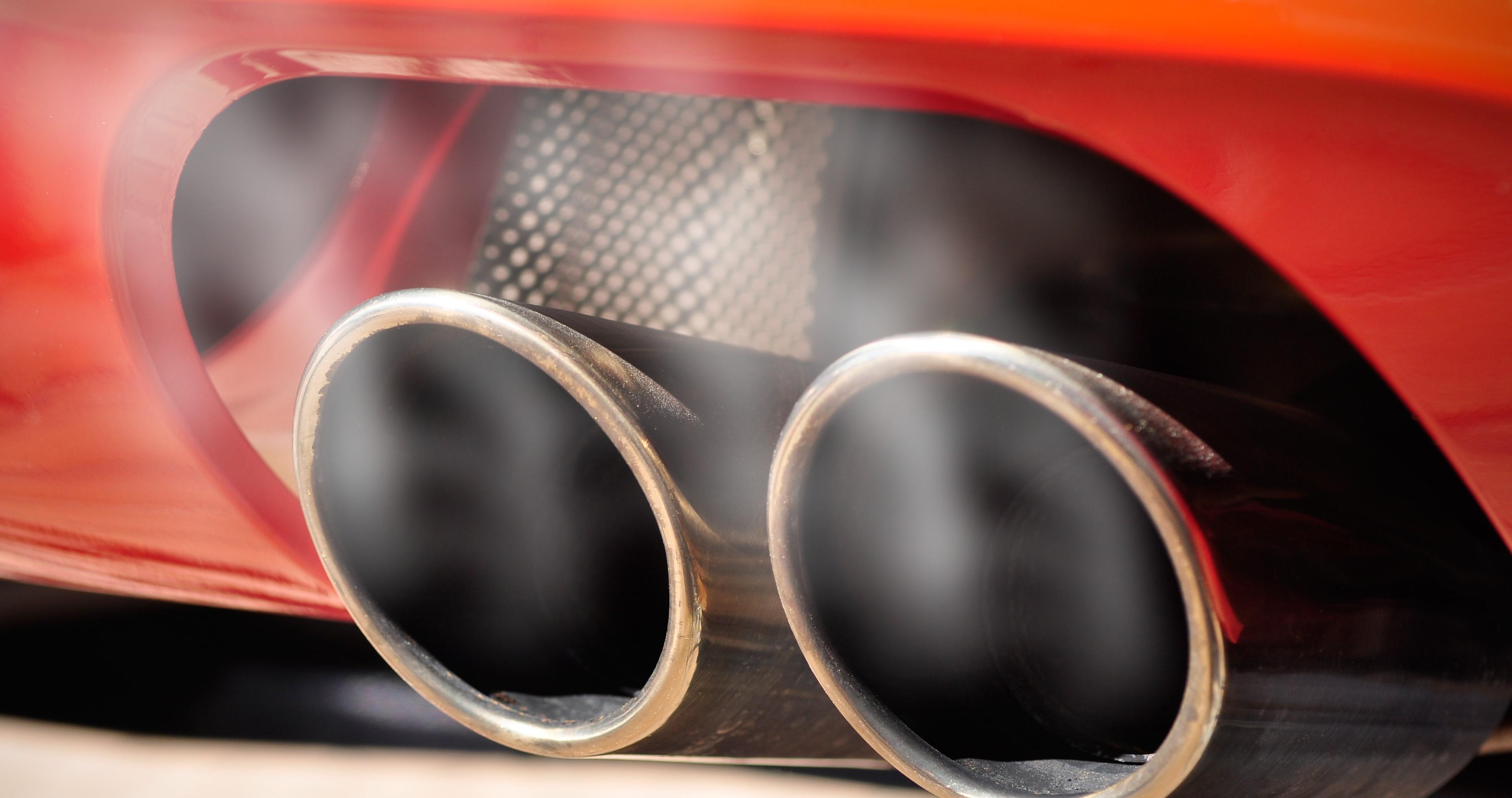 Anbud365: «Utslippsversting», men bare 30 % stiller miljøkrav ved transportkjøp