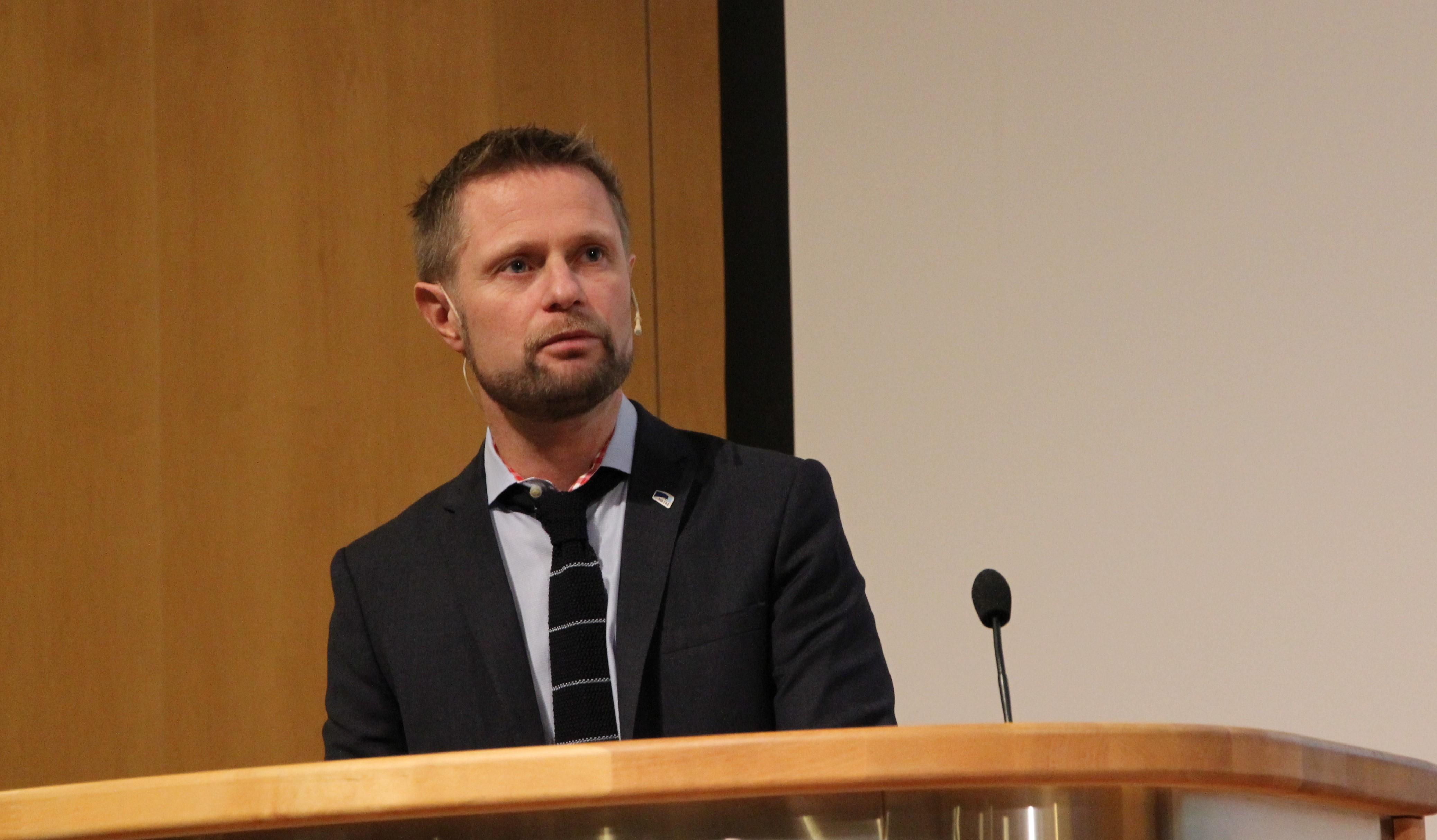 Anbud365: Mer enn fordobling av utgiftene til konsulenter i Helse Nord siden 2011