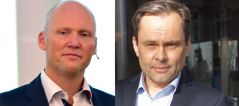 Anbud365: 34 vil bli ny direktør i Statens innkjøpssenter, bare fire kvinner