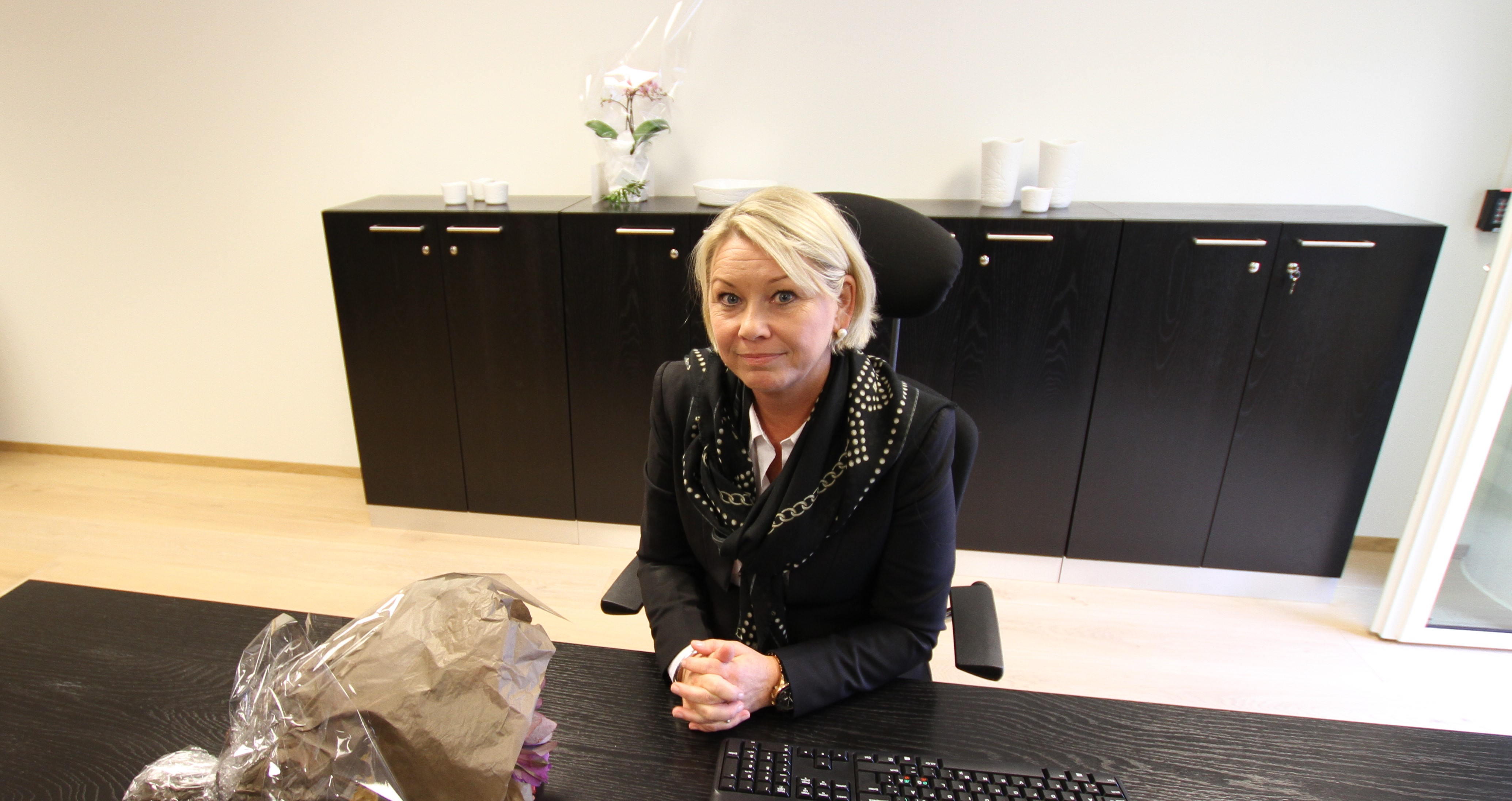 Anbud365: 700 offentlige innkjøpere får brev fra Mæland