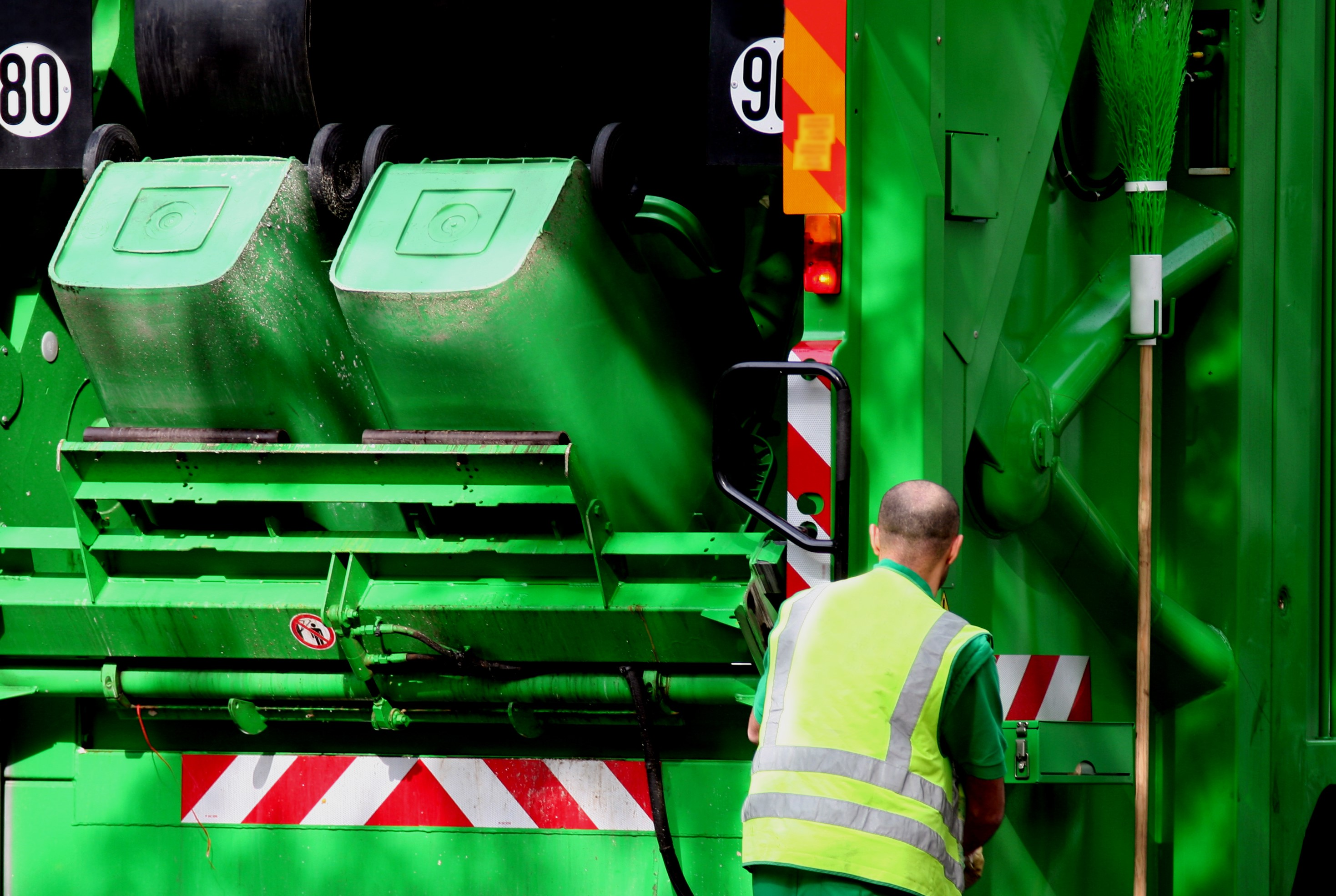 Anbud365: Konkurranseutsetting av avfallstjenester gir lavere pris, men ikke bedre kvalitet
