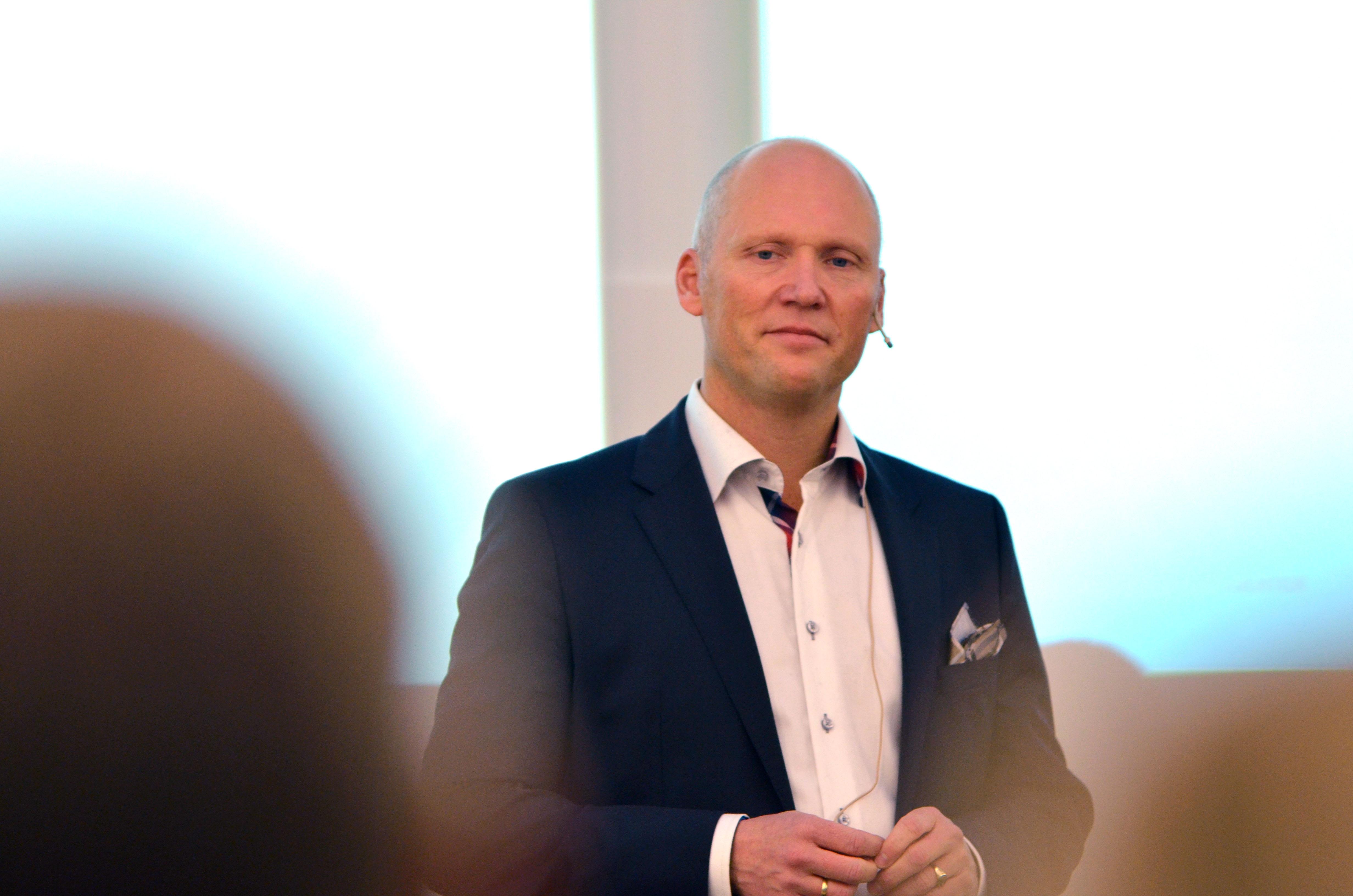 Anbud365: Ny runde for å få ny direktør i Statens innkjøpsenter – fungerende trakk seg