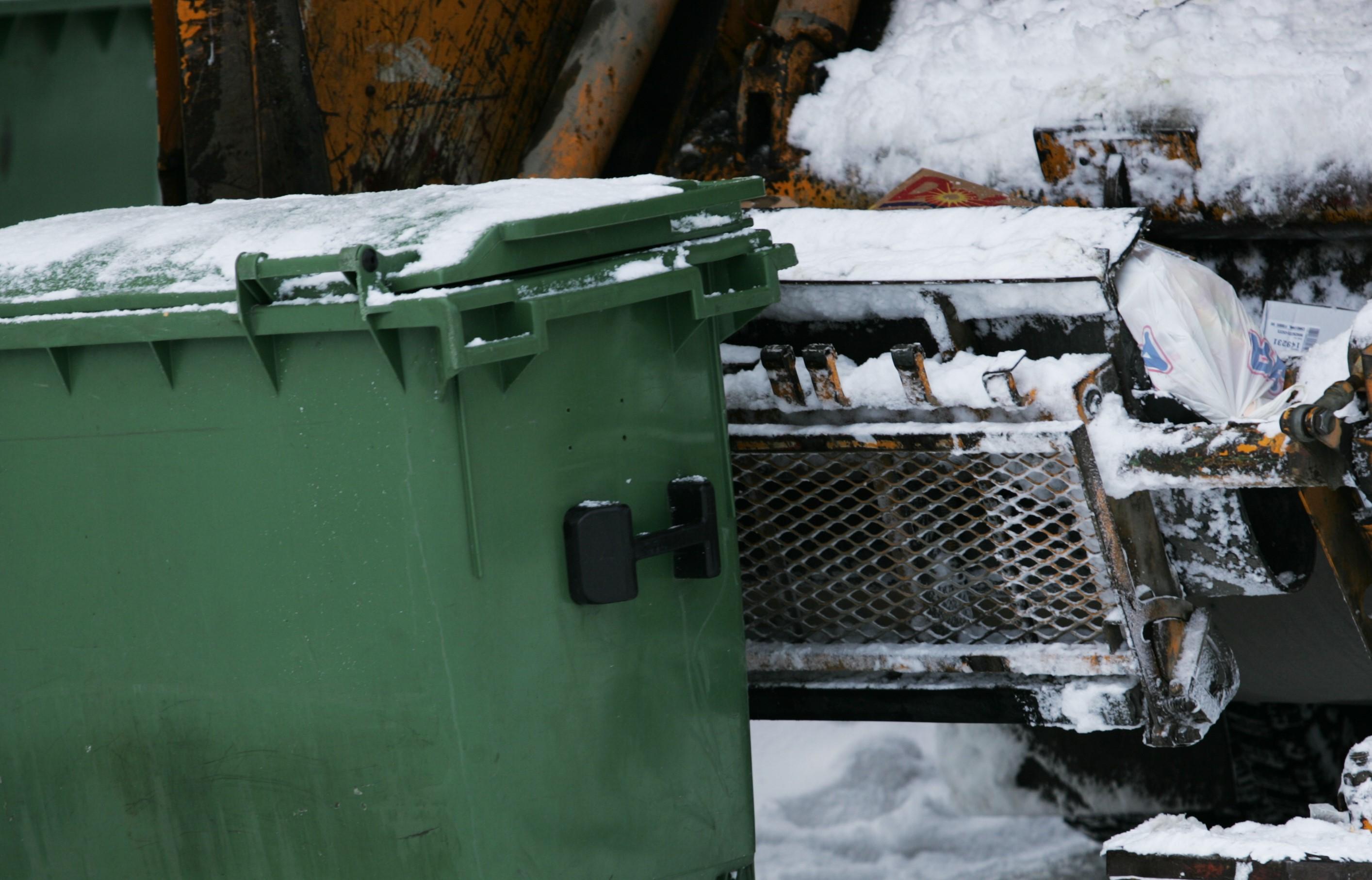 Anbud365: Politisk spill overskygger at avfallskontrakten i Oslo langt på vei er oppfylt