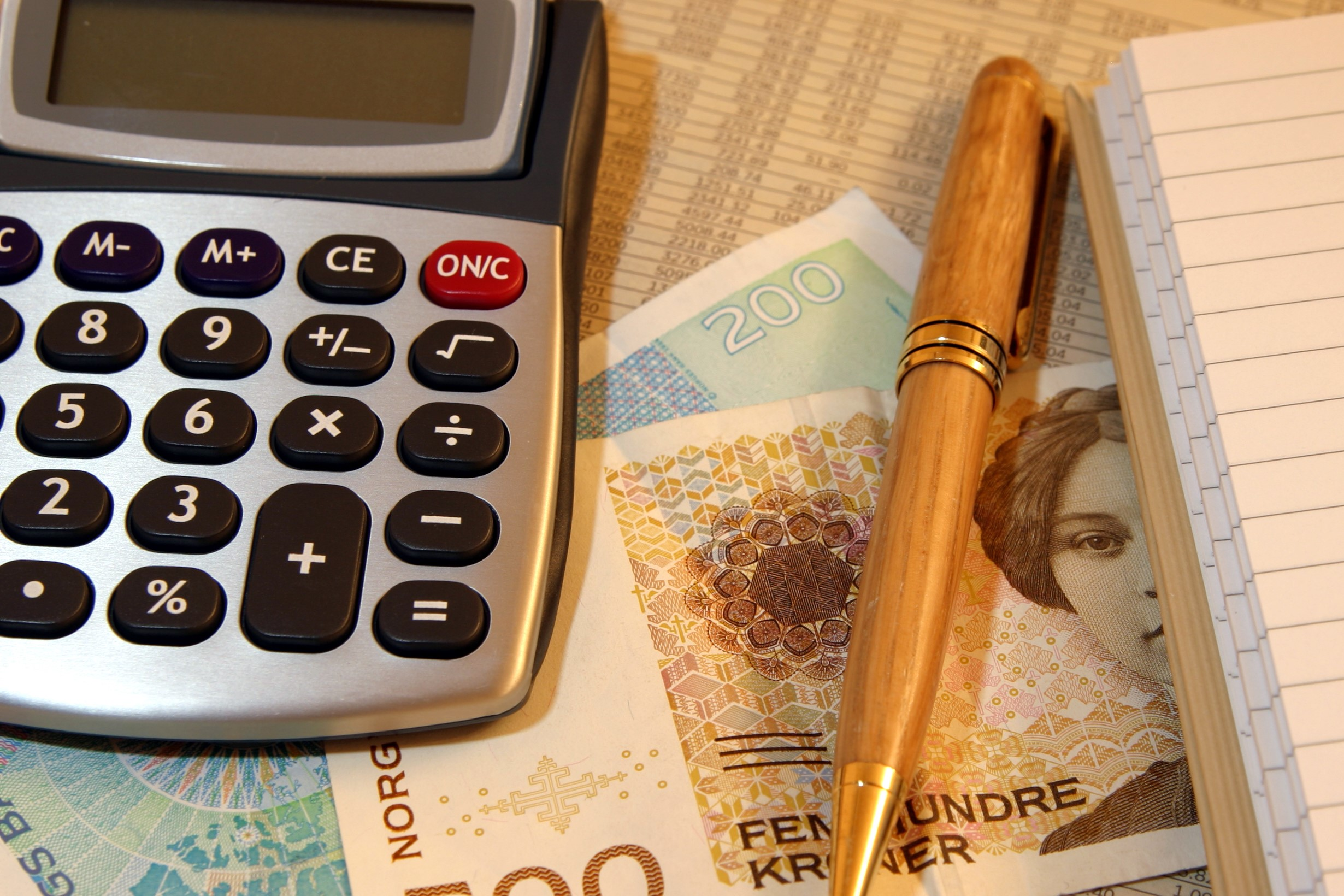 Anbud365: Begrenset anbudskonkurranse for å holde transaksjonskostnader i sjakk