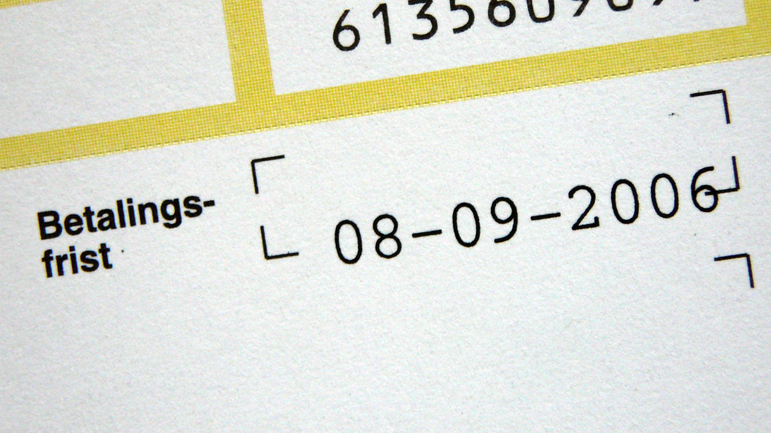 Anbud365: Fortsatt over 115 000 papirfakturaer fra leverandører til Oslo kommune