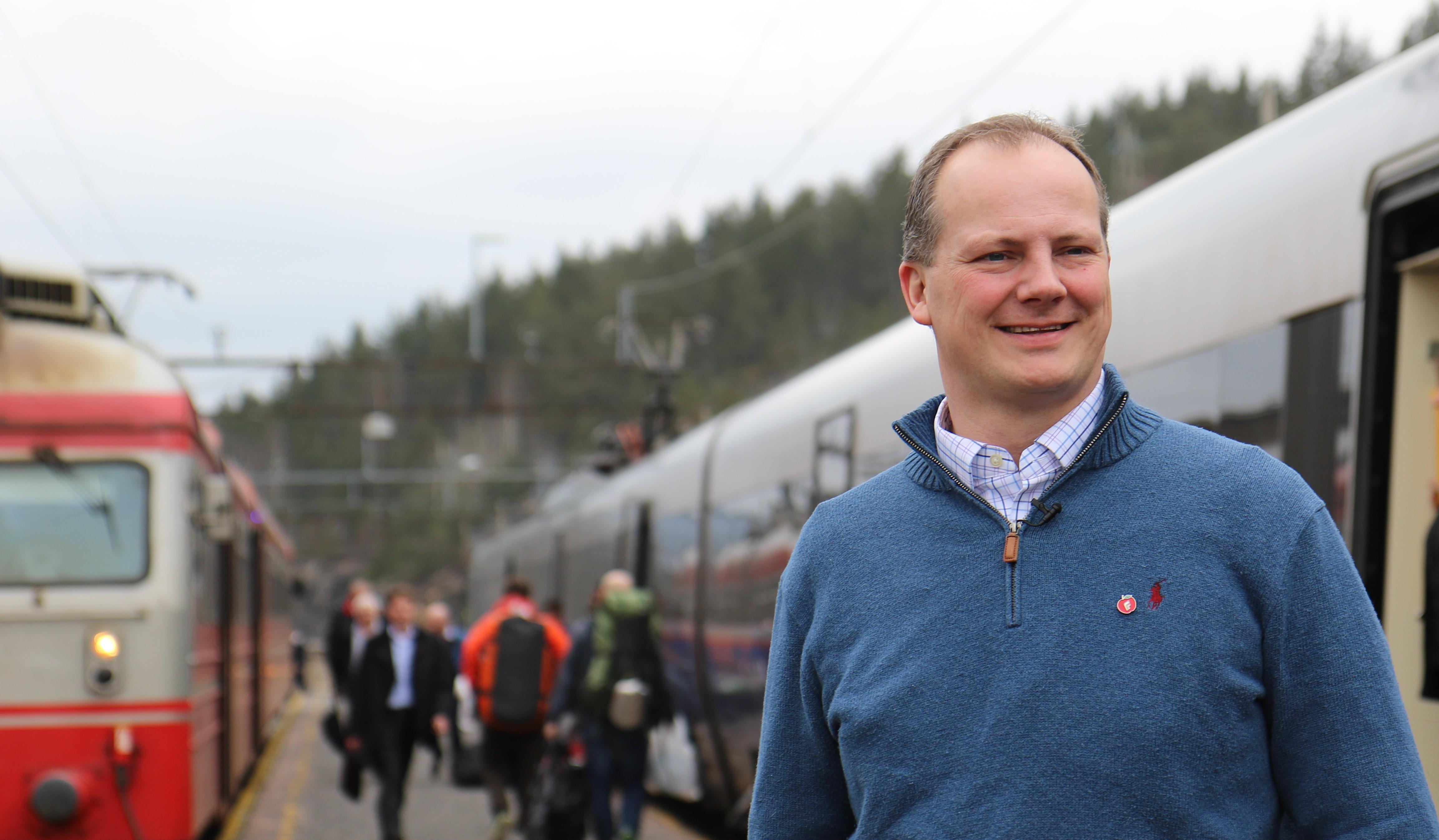 Anbud365: Konkurranse på jernbanen virker – det viser erfaringer