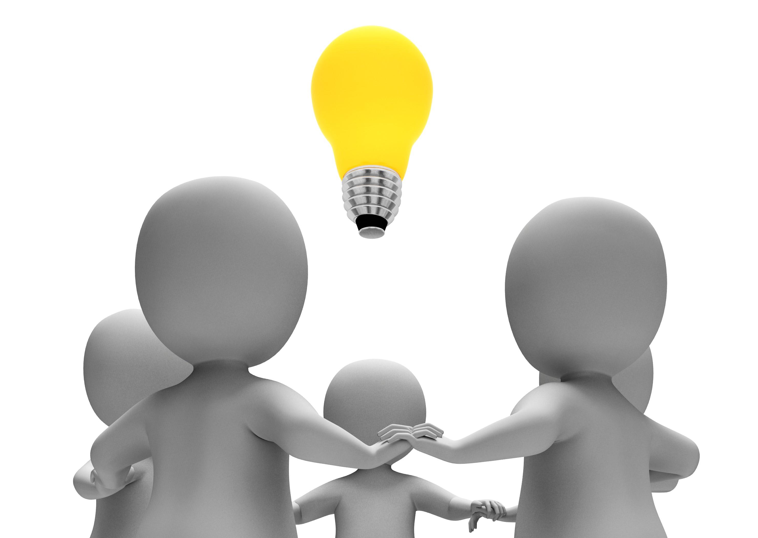 Anbud365: Jakter på innovasjonsvillige kommuner og etater