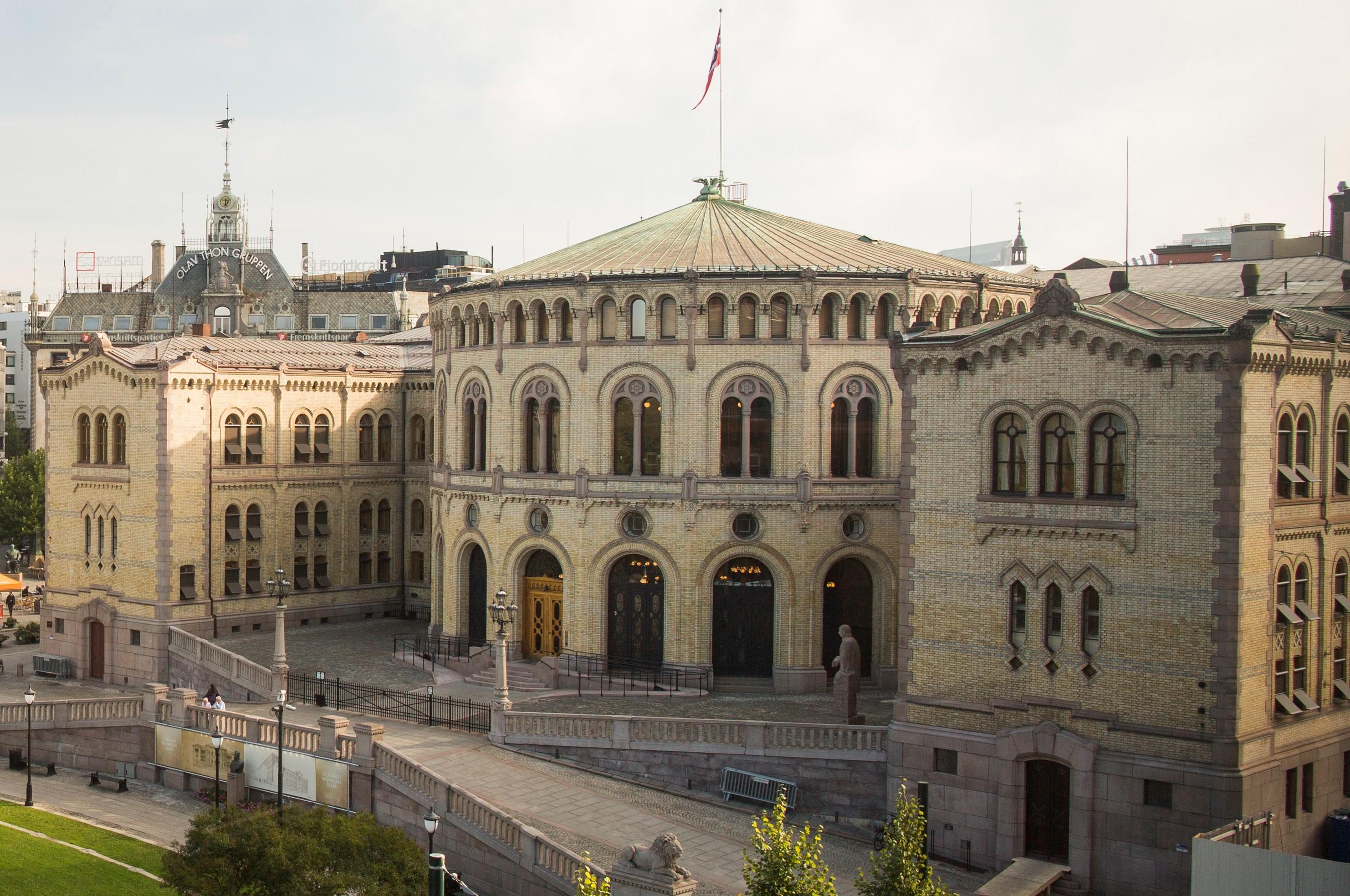 Anbud365: Stortinget brøt anskaffelsesreglene, får revisjonskritikk