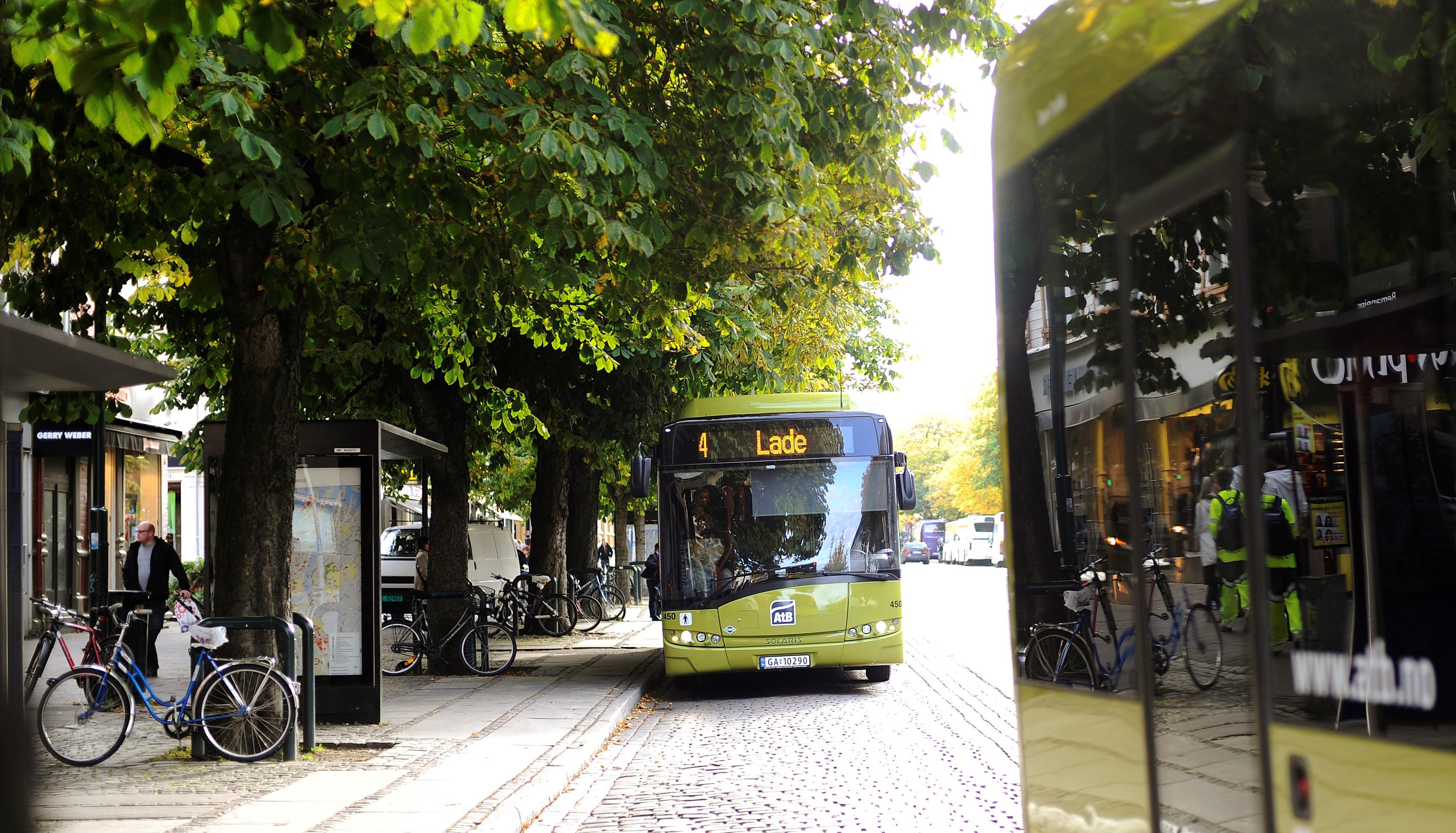 Anbud365: En oppvåkning i bussbransjen til ettertanke – satser på standardisering