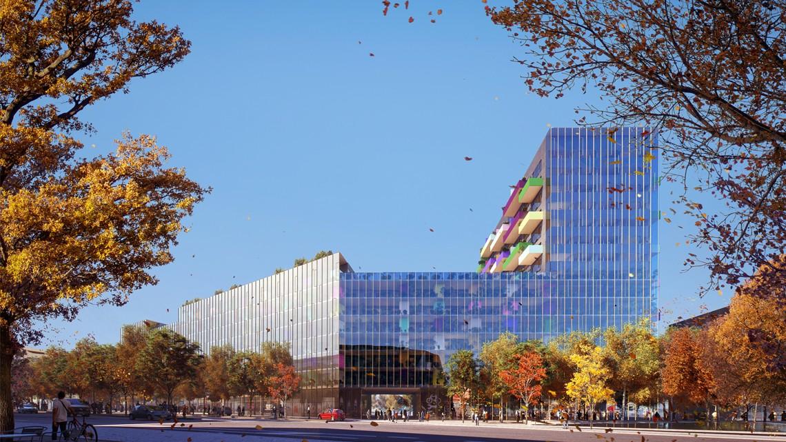 Anbud365: Innovasjonskonkurranser egnet for byggherrer som bygger sjelden
