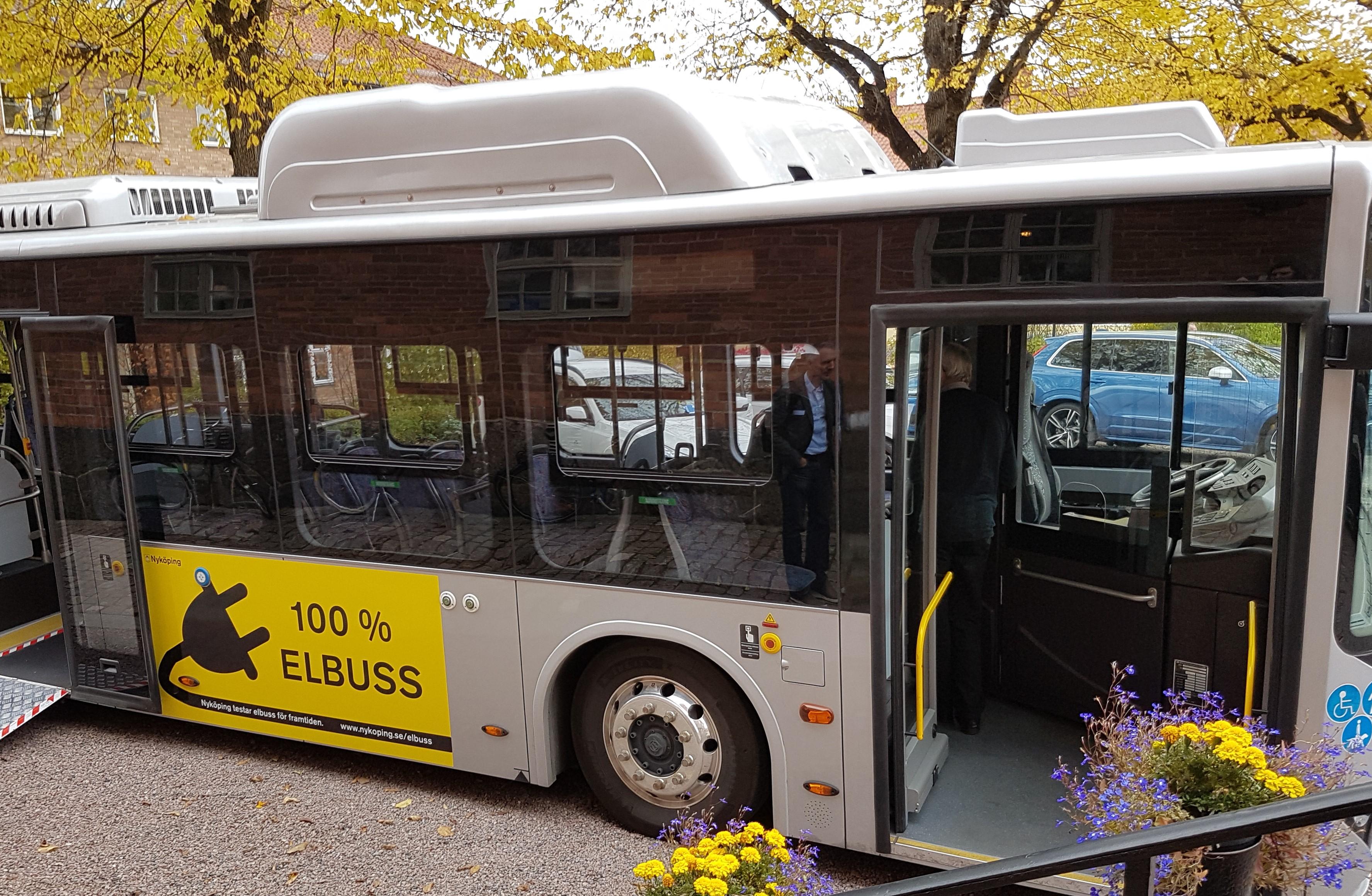 Anbud365: Tror mer på funksjonskrav enn standardisering for å kutte busskostnader