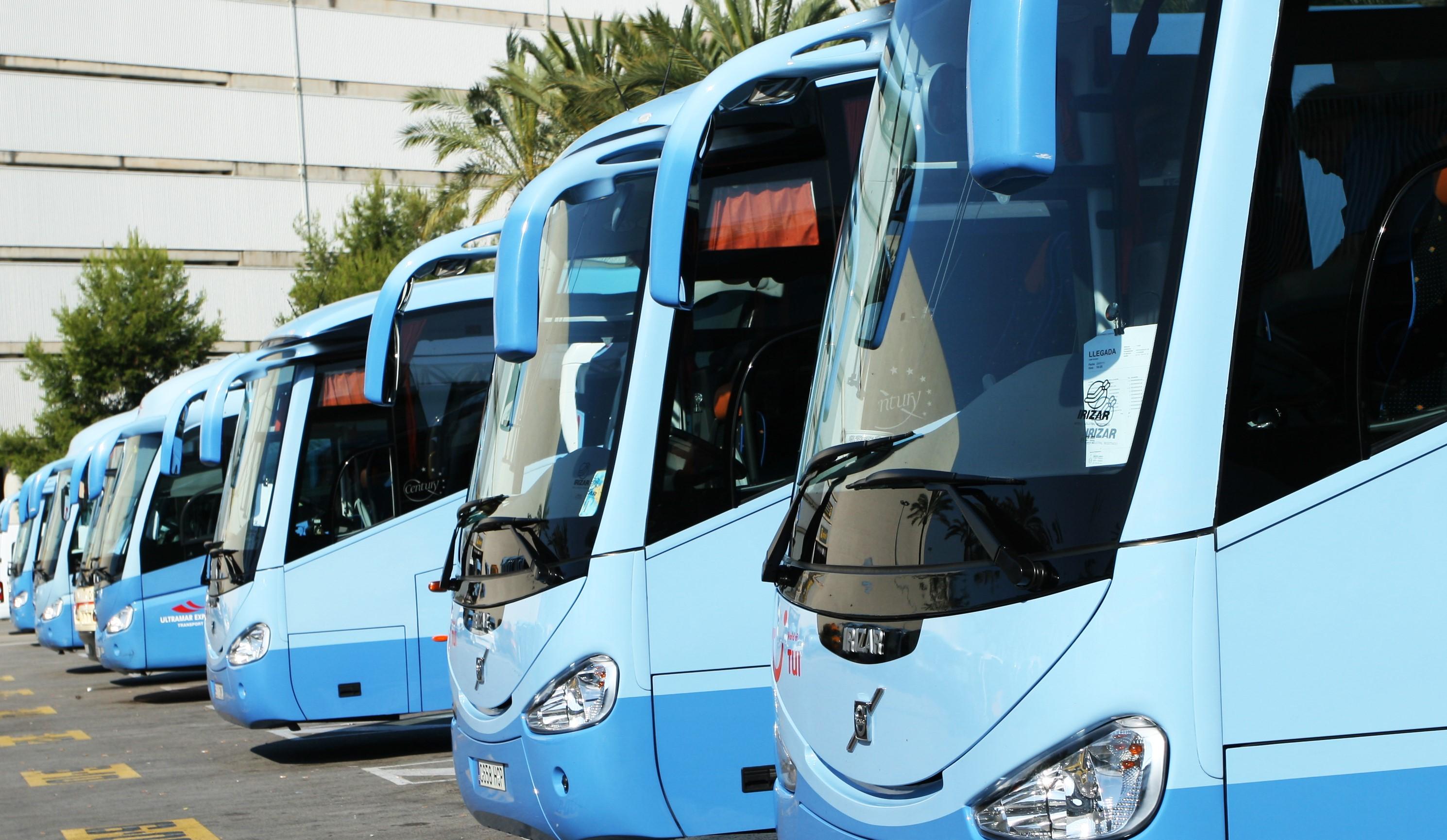 Anbud365: Relativt store «anbudspakker» ved busskjøp gir de laveste prisene