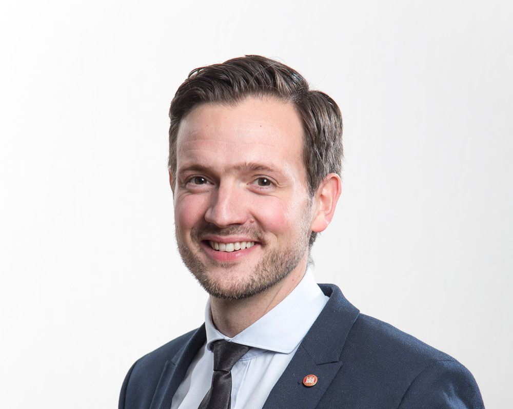 Anbud365: Bergen med innovasjonspartnerskap, jakter smarte løsninger for 1000 bygg