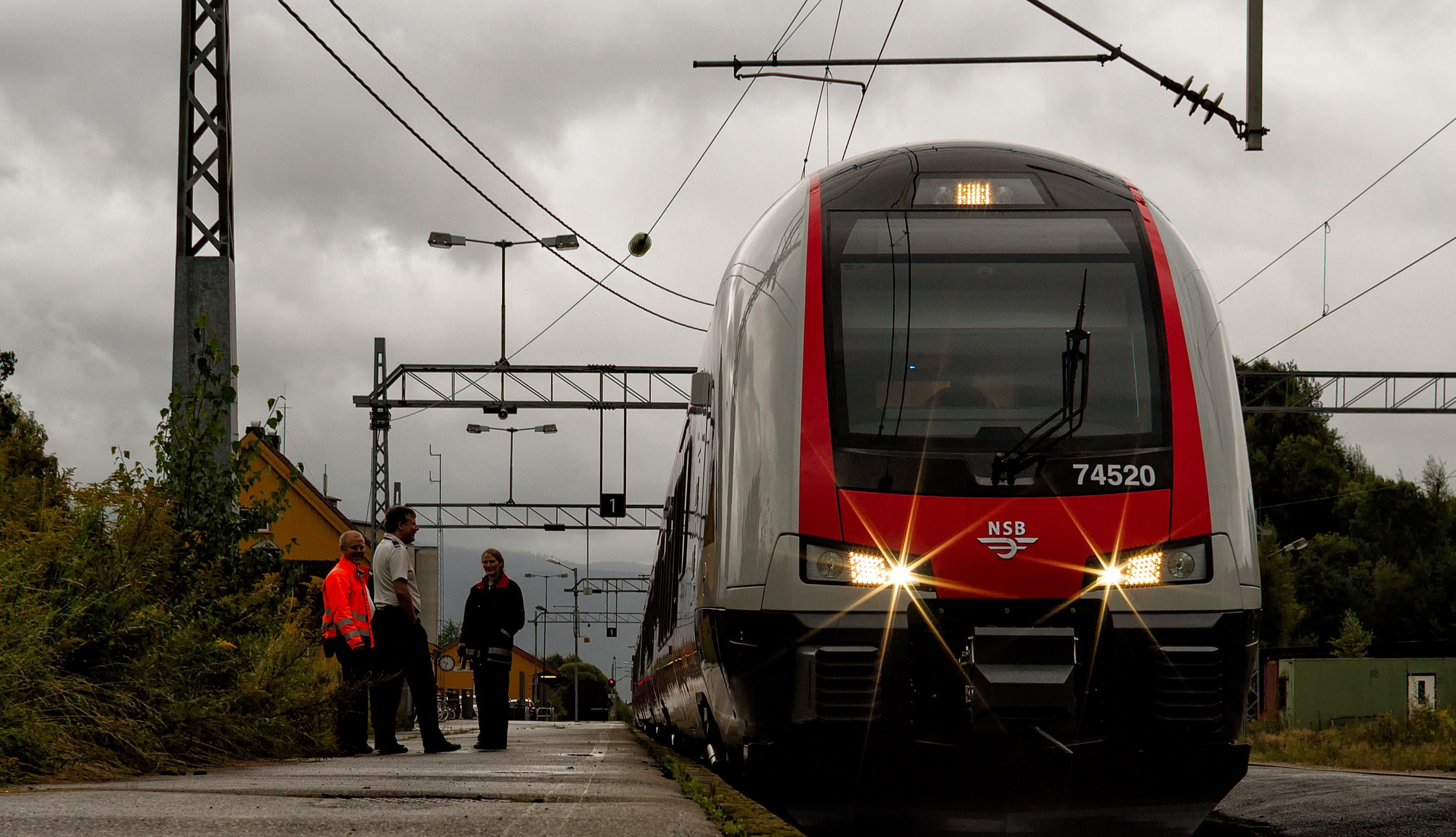 Anbud365: Frykter fordel NSB i konkurransen om drift av Sørlandsbanen