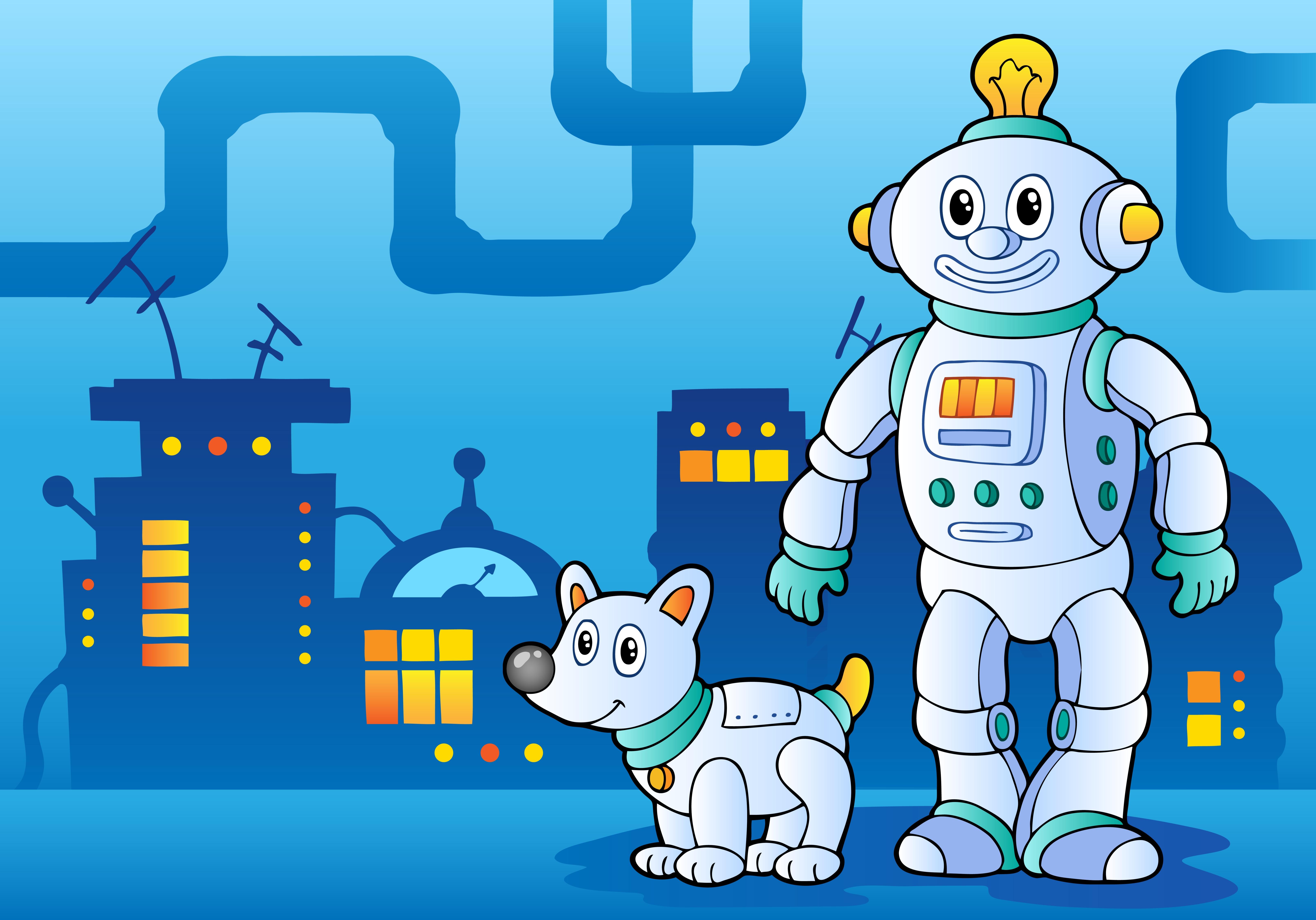Anbud365: Robotassistenter og kompetansekrav - frukter av rivende teknologiutvikling