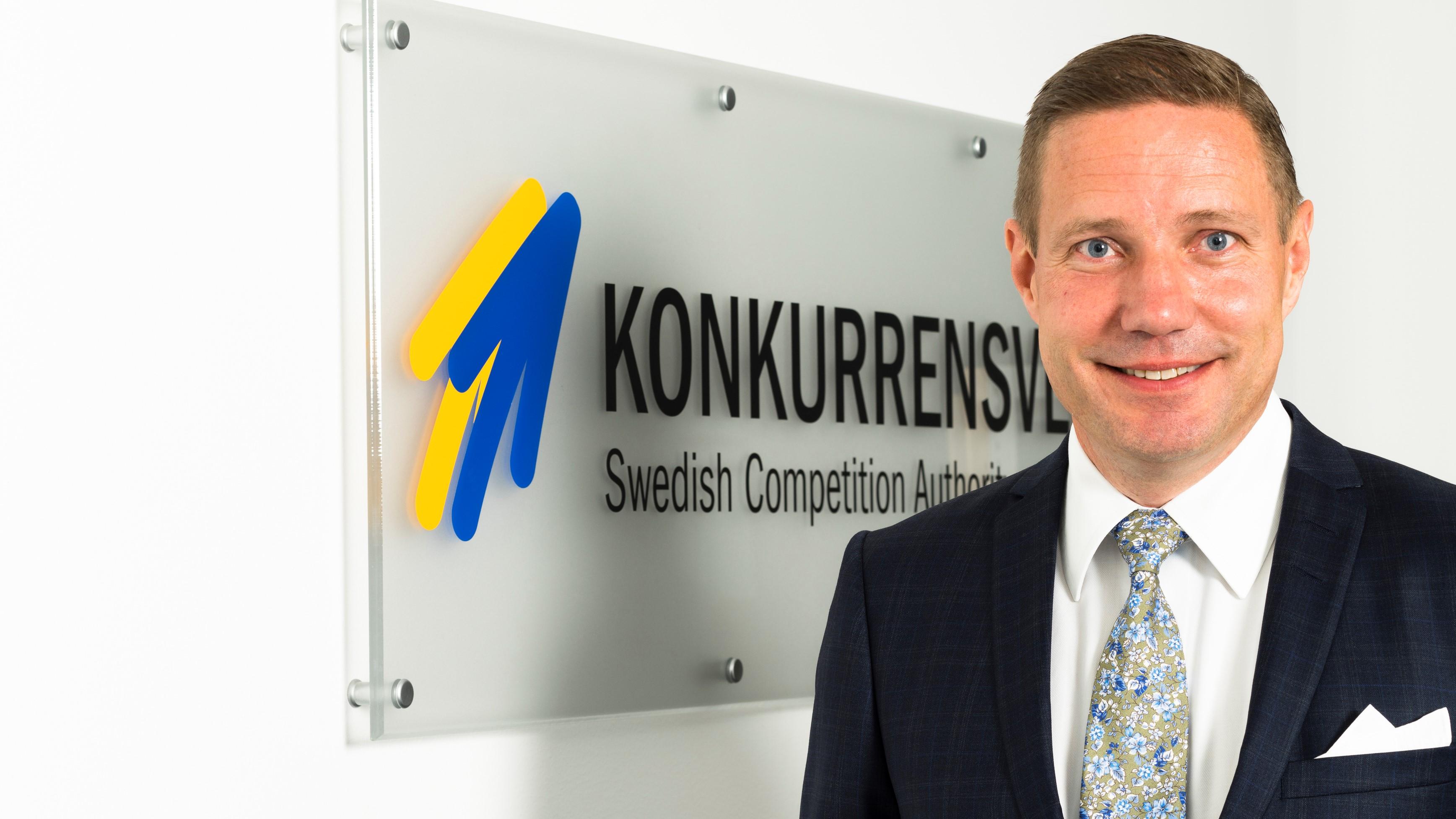 Anbud365: Svenske anbud 46% av alle som fikk offentlige kontrakter, var småforetak