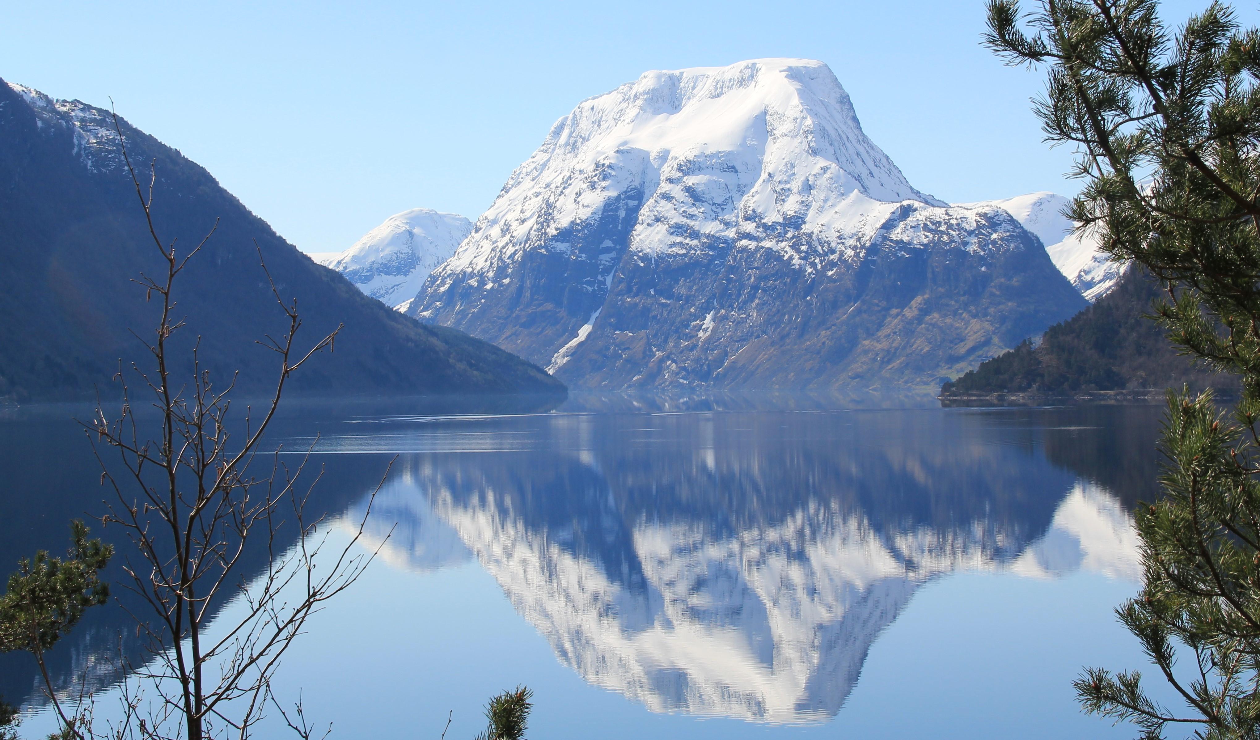 Anbud365: Avgjørende i en Kofa-sak hva begrepet «fjord» betyr