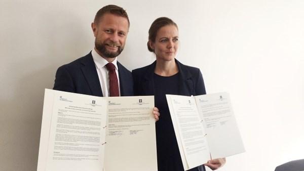 Anbud365: Legemiddelindustrien kritisk til felles nordiske forhandlinger om pris